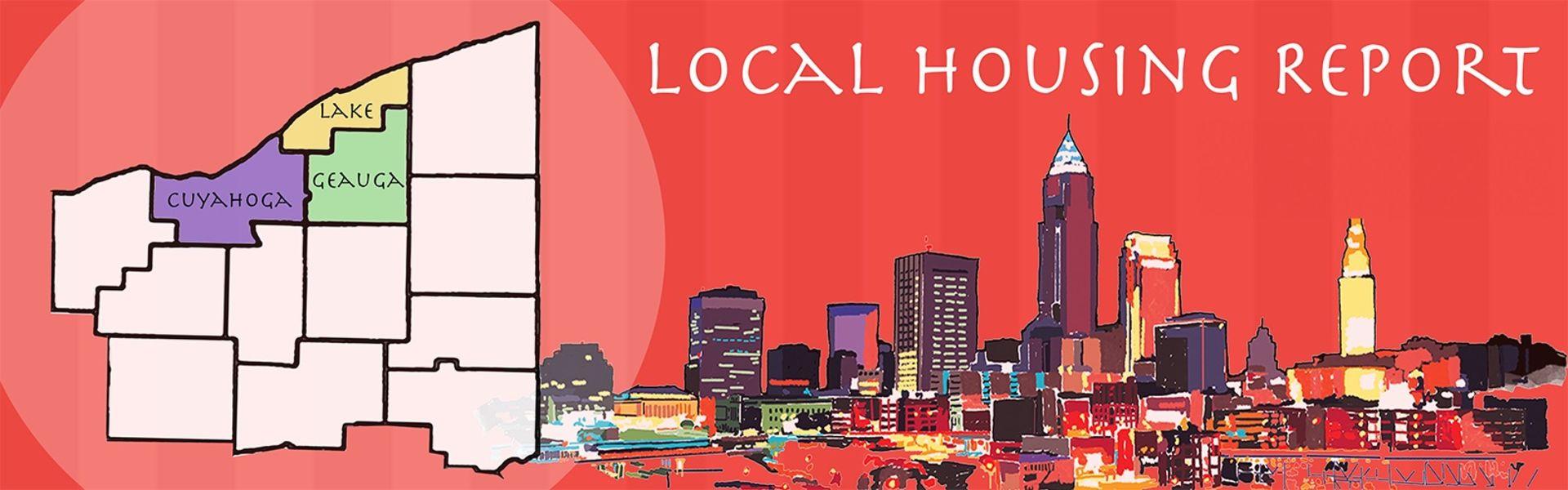August Local Housing Statistics
