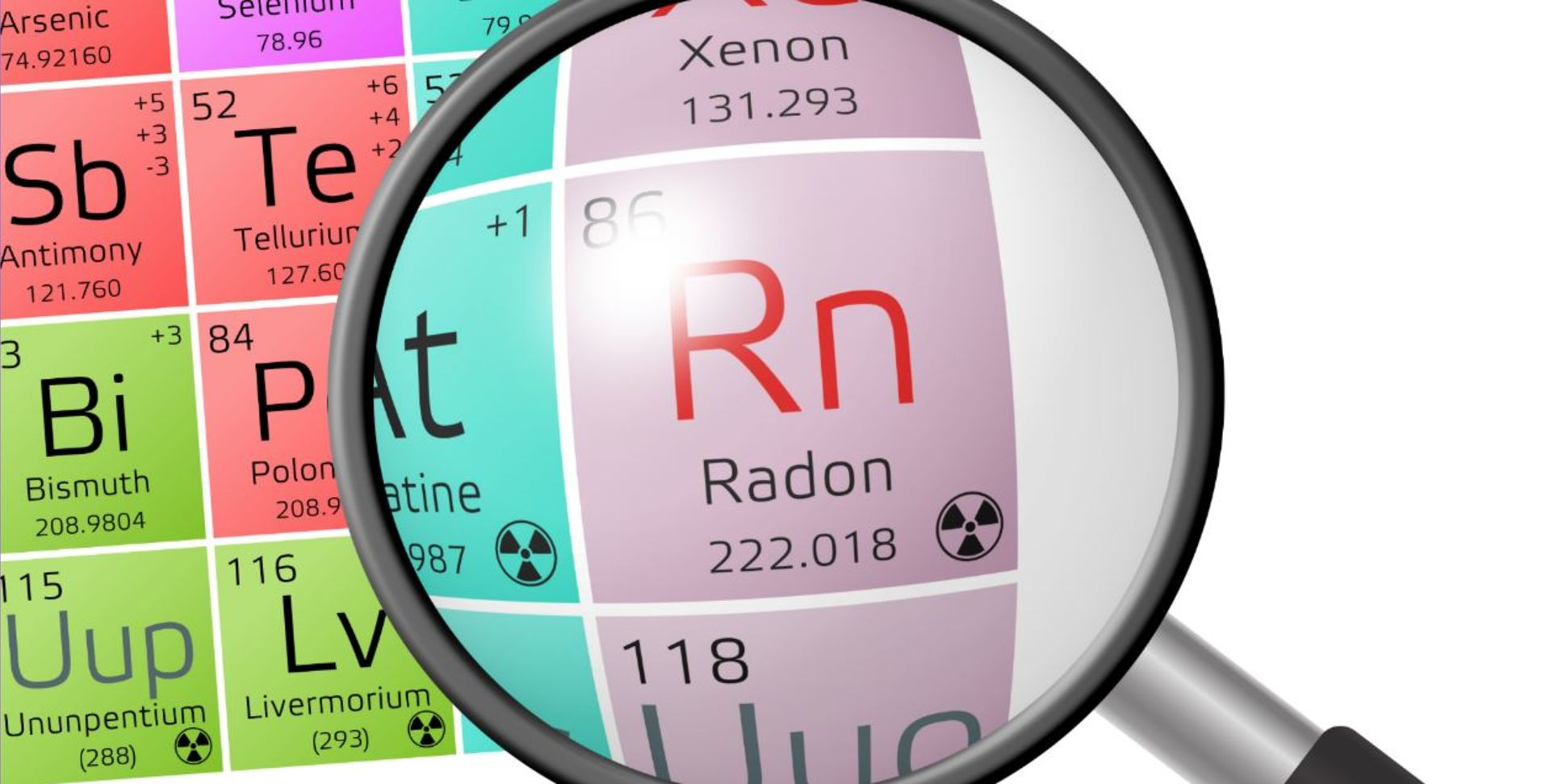 Everything You Should Know About Radon