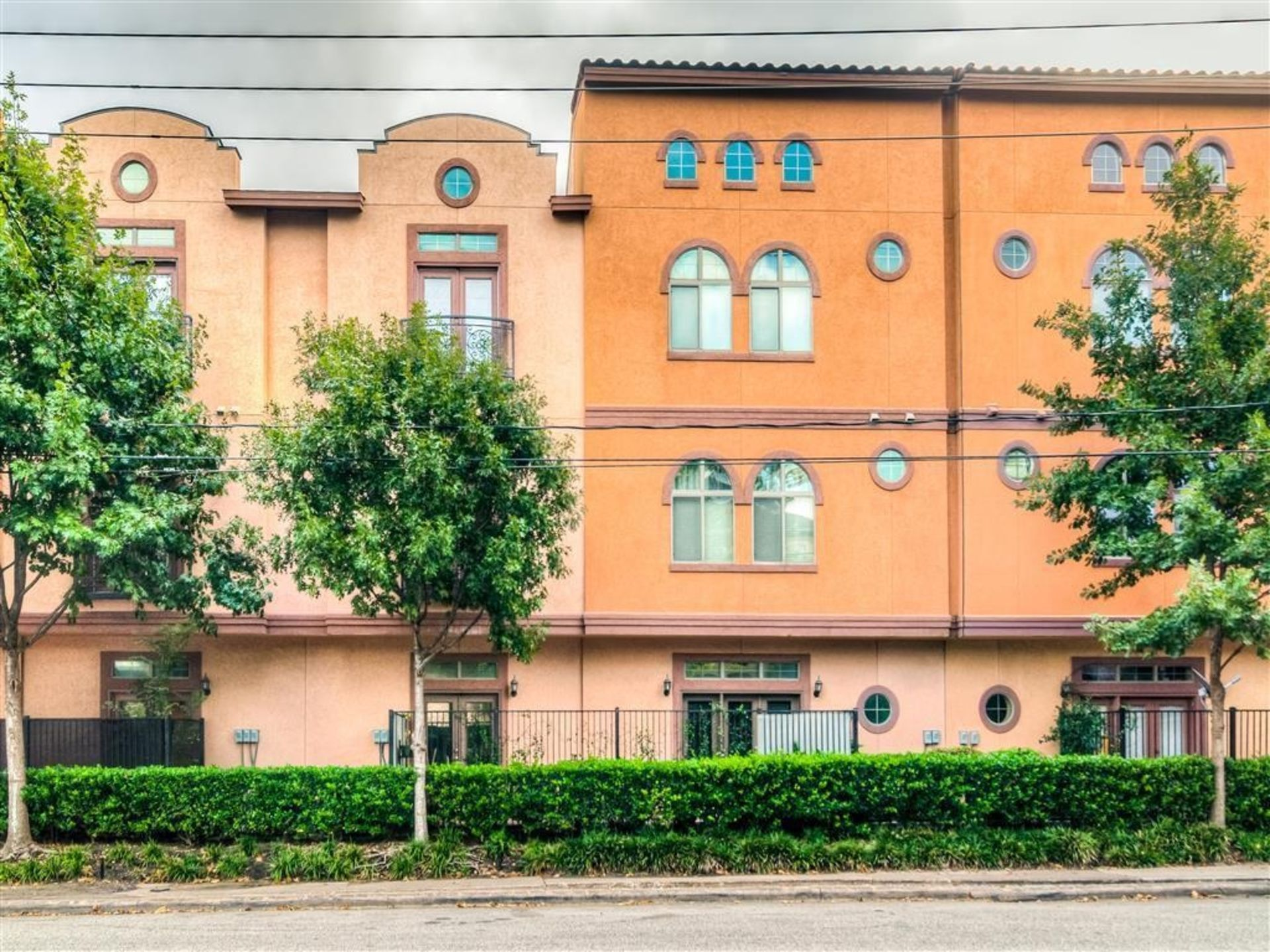 Client Testimonial – Jackson Hill – Houston