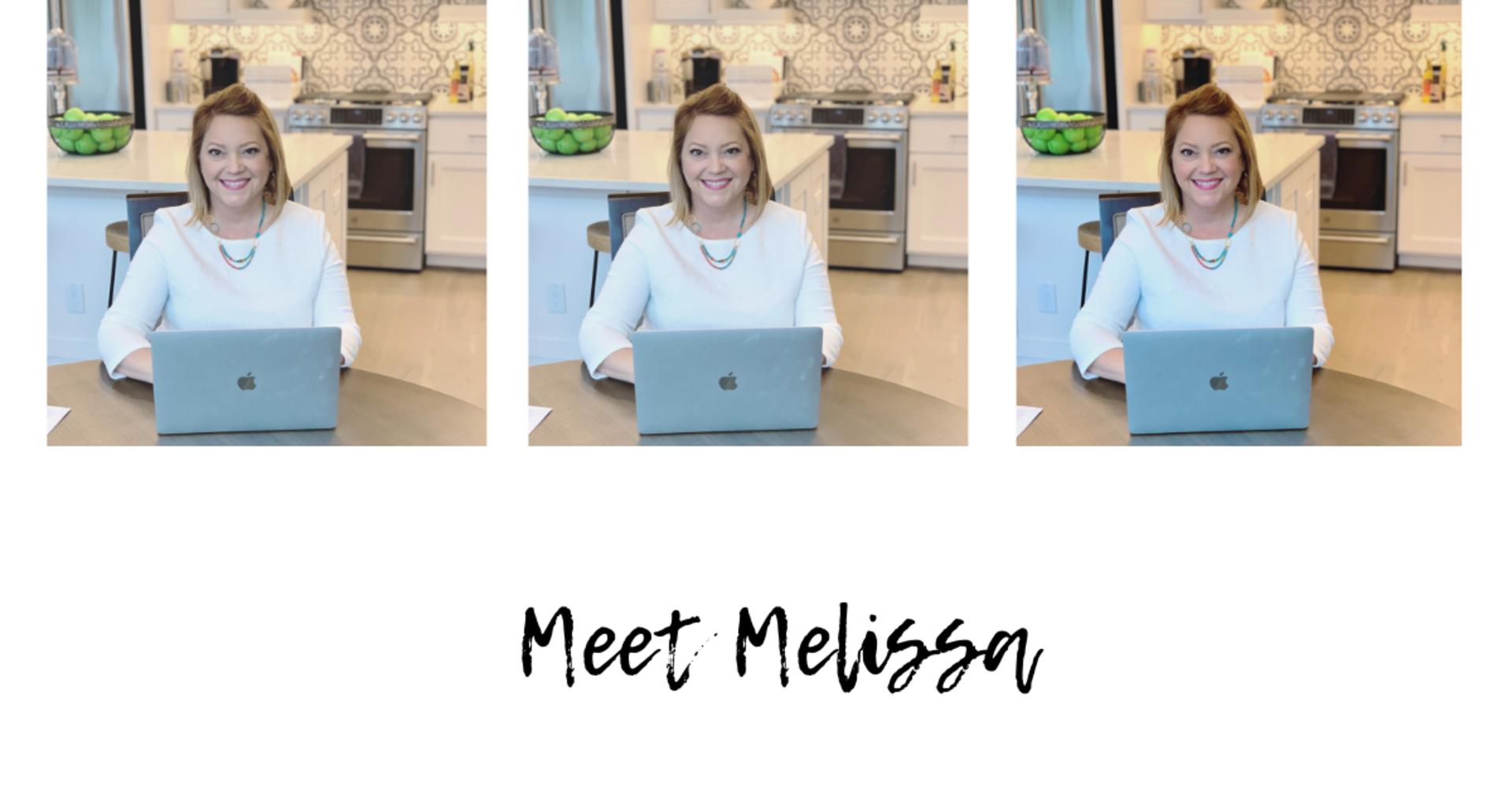 Hi. I'm Mel.