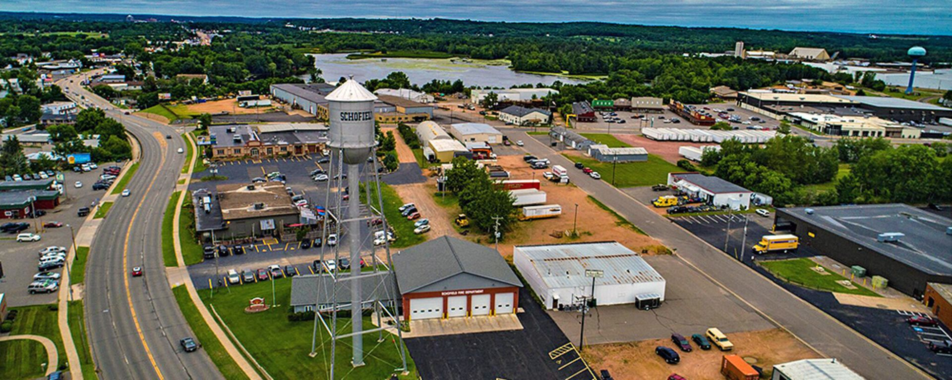 Schofield, Wisconsin