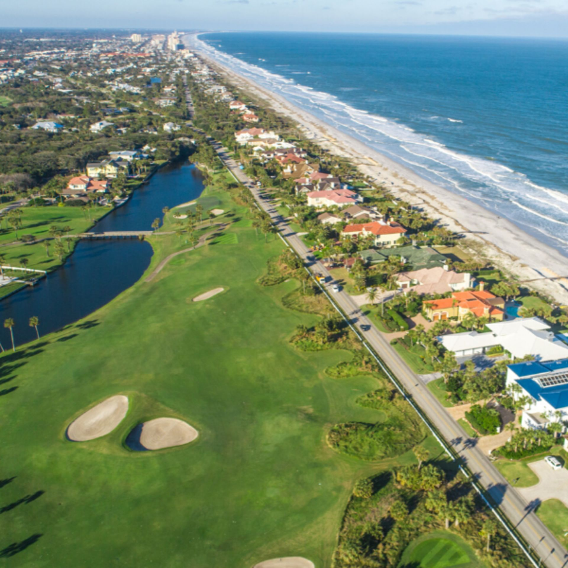 Ponte Vedra + Nocatee + St. Augustine + St. Johns County