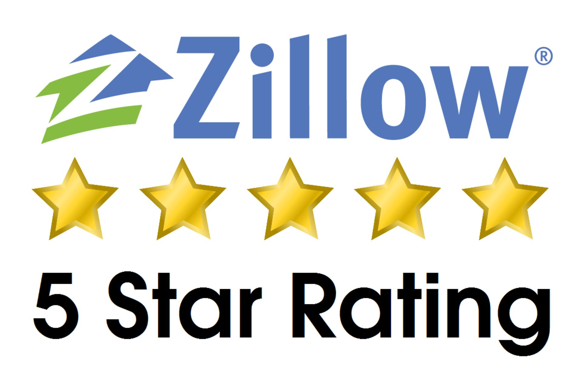 "Thank you for another ""5 star"" review and great month!"