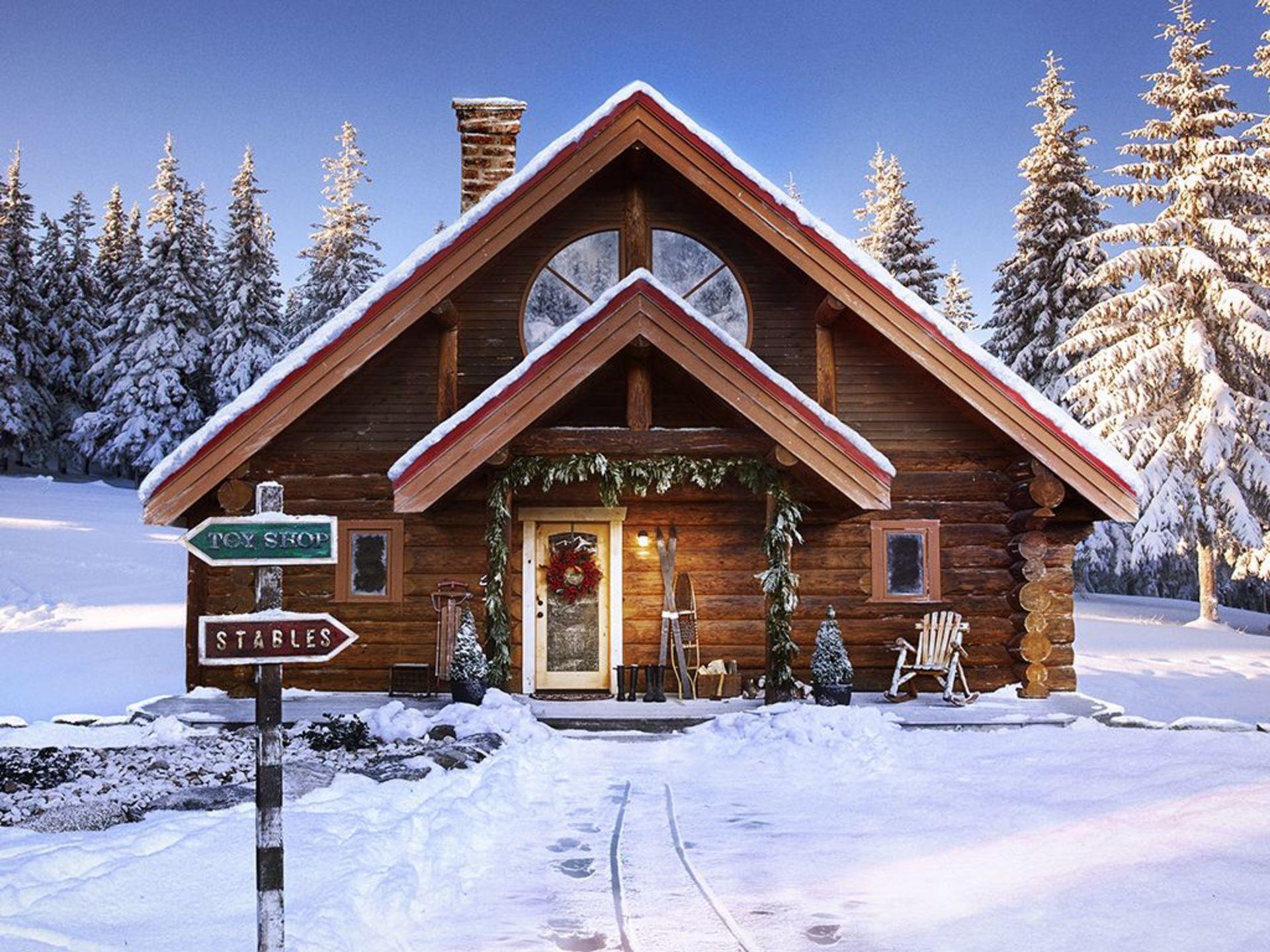 Home Checklist for Winter 2020