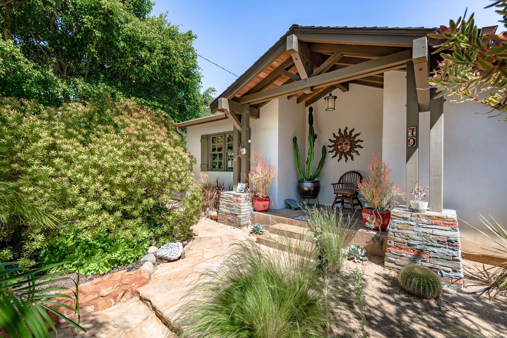 NEW LISTING | 70 Skyline Cir | Santa Barbara