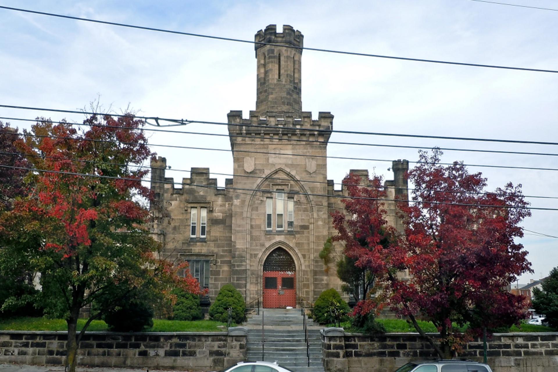 Norristown