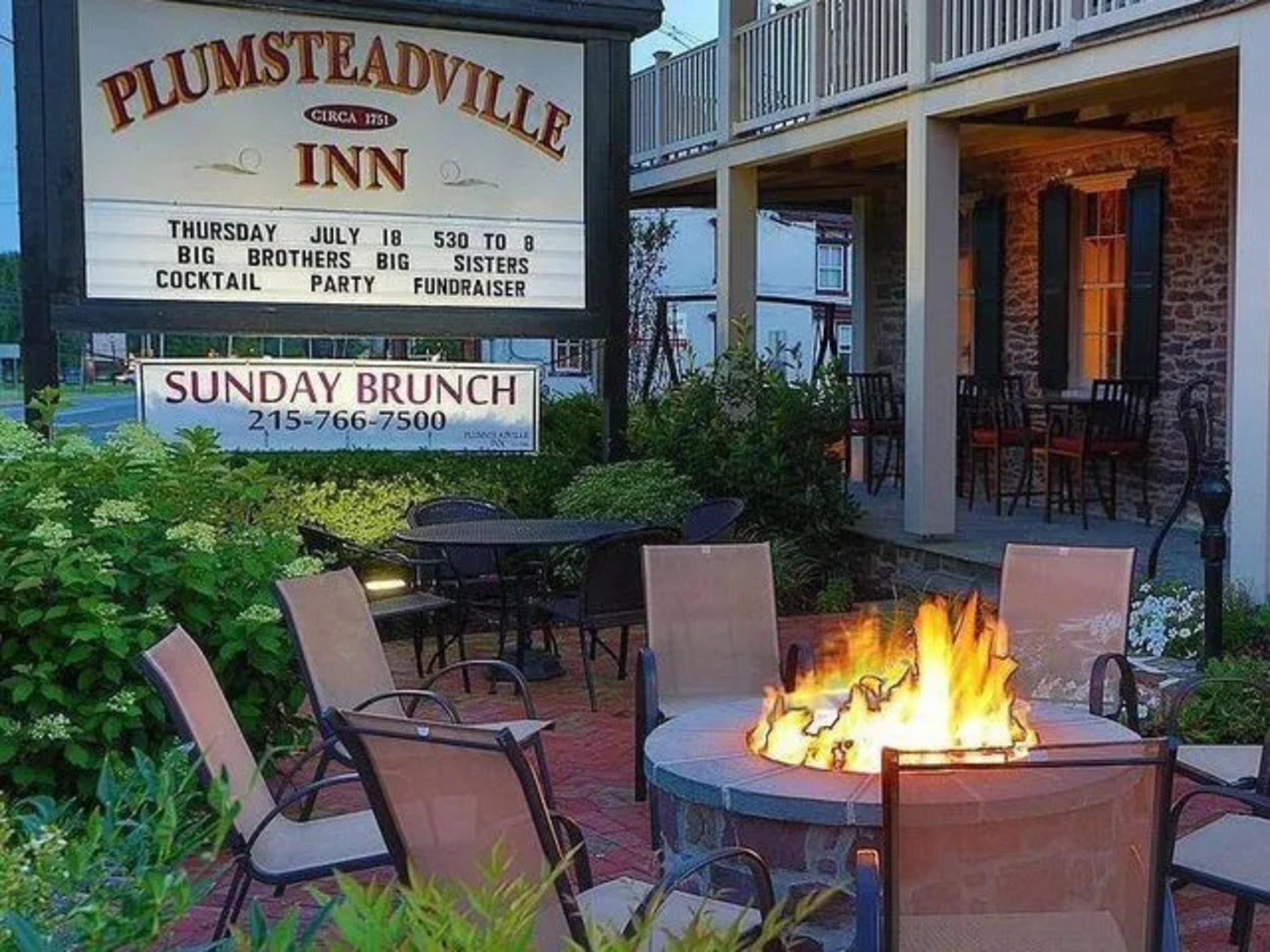 Plumsteadville