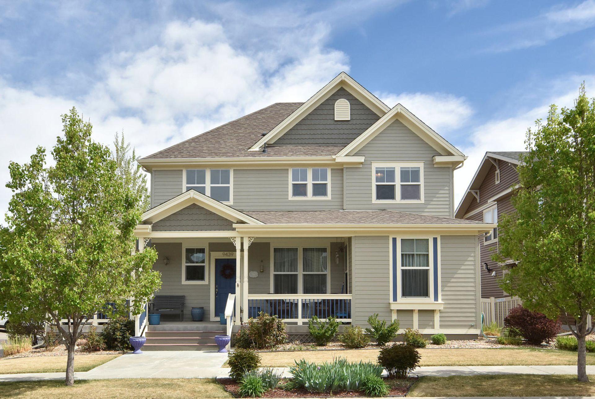 Belle Creek Henderson CO Homes For Sale