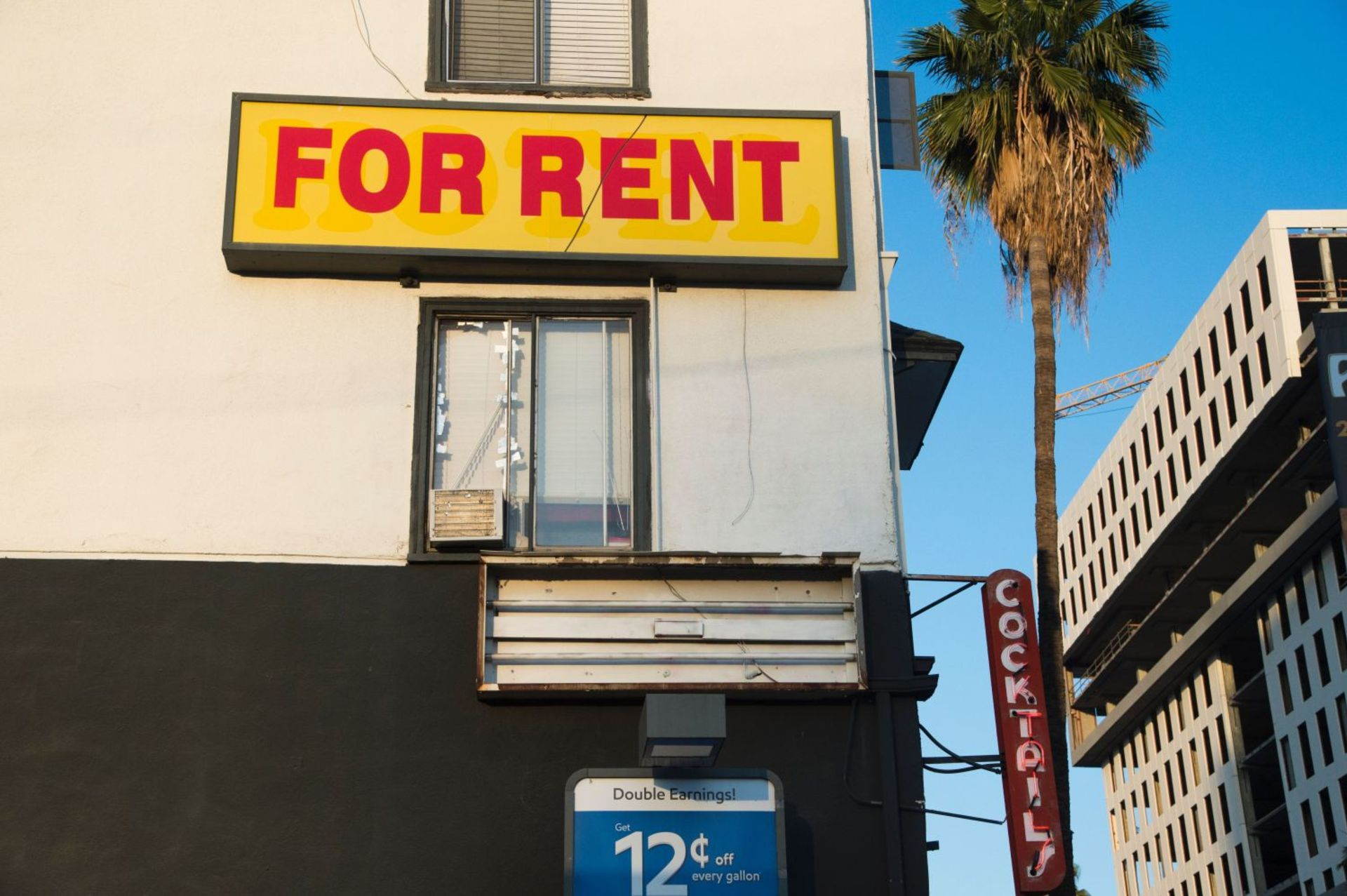 LA rent control increases will climb to 4 percent in 2019