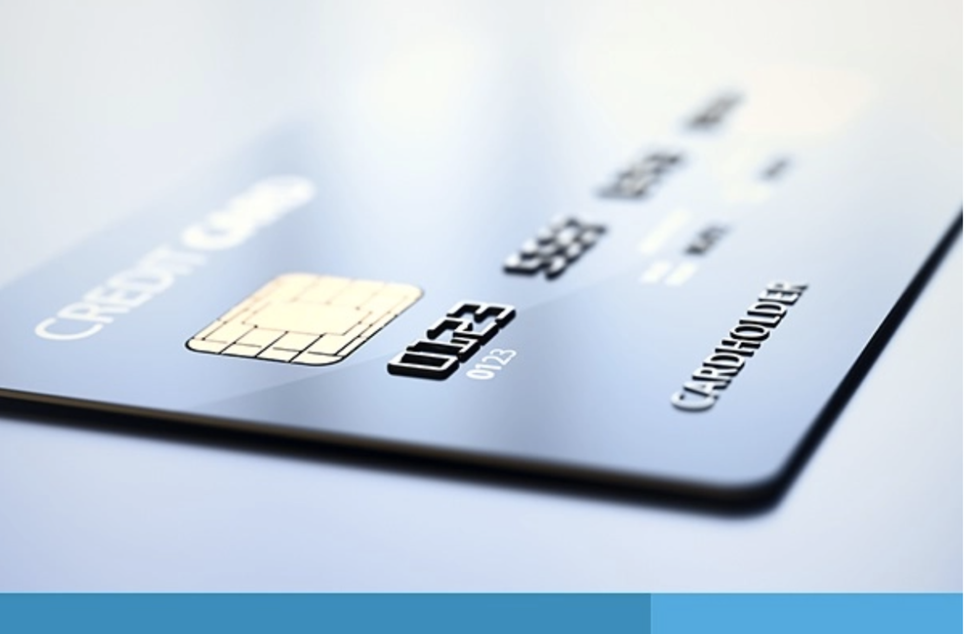 The importance of your credit report