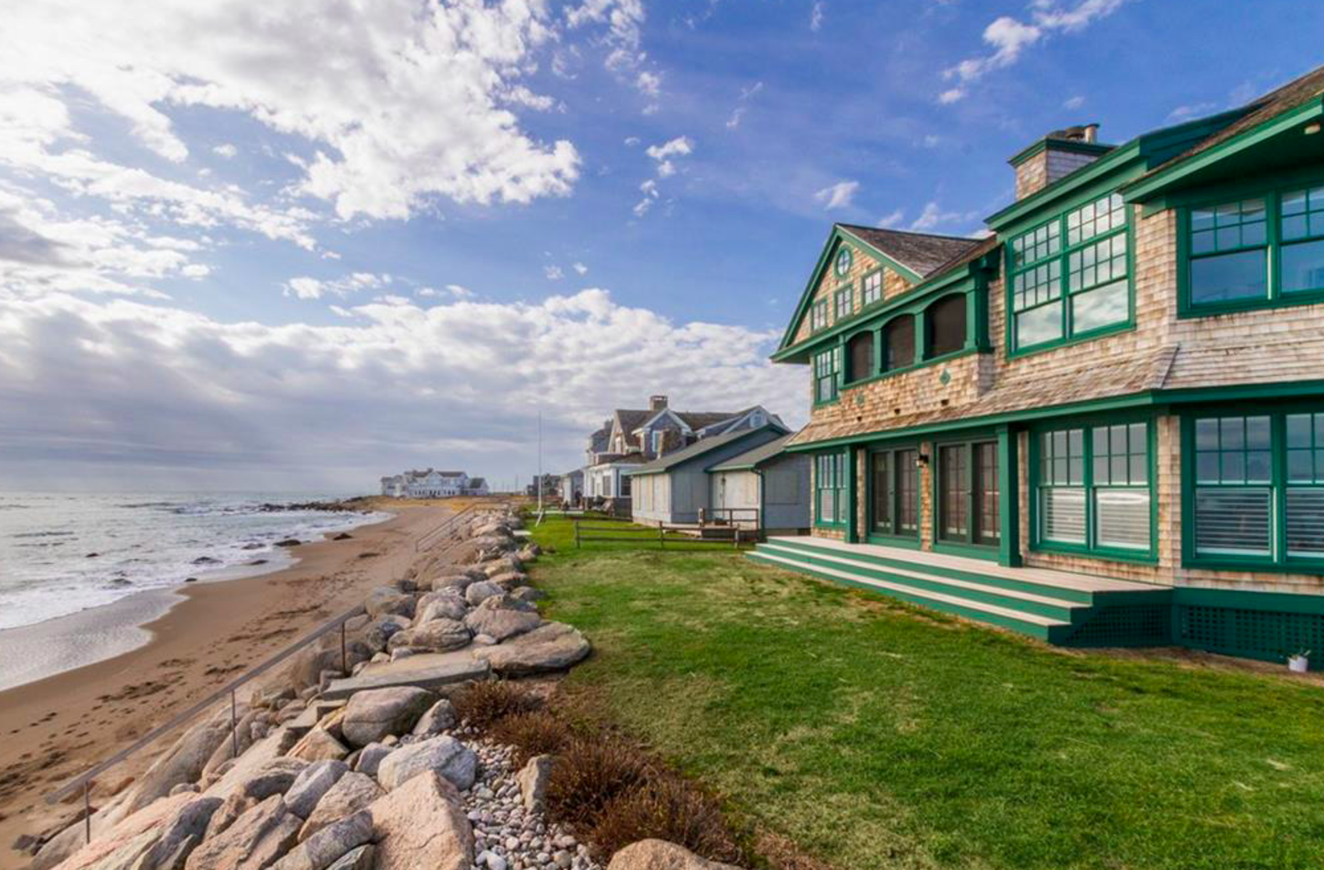 House Crush of the Week: 165 Surfside Avenue