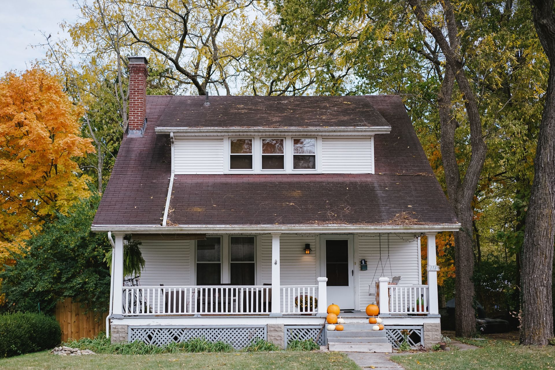 6 Tips for Selling Your Home in the Fall