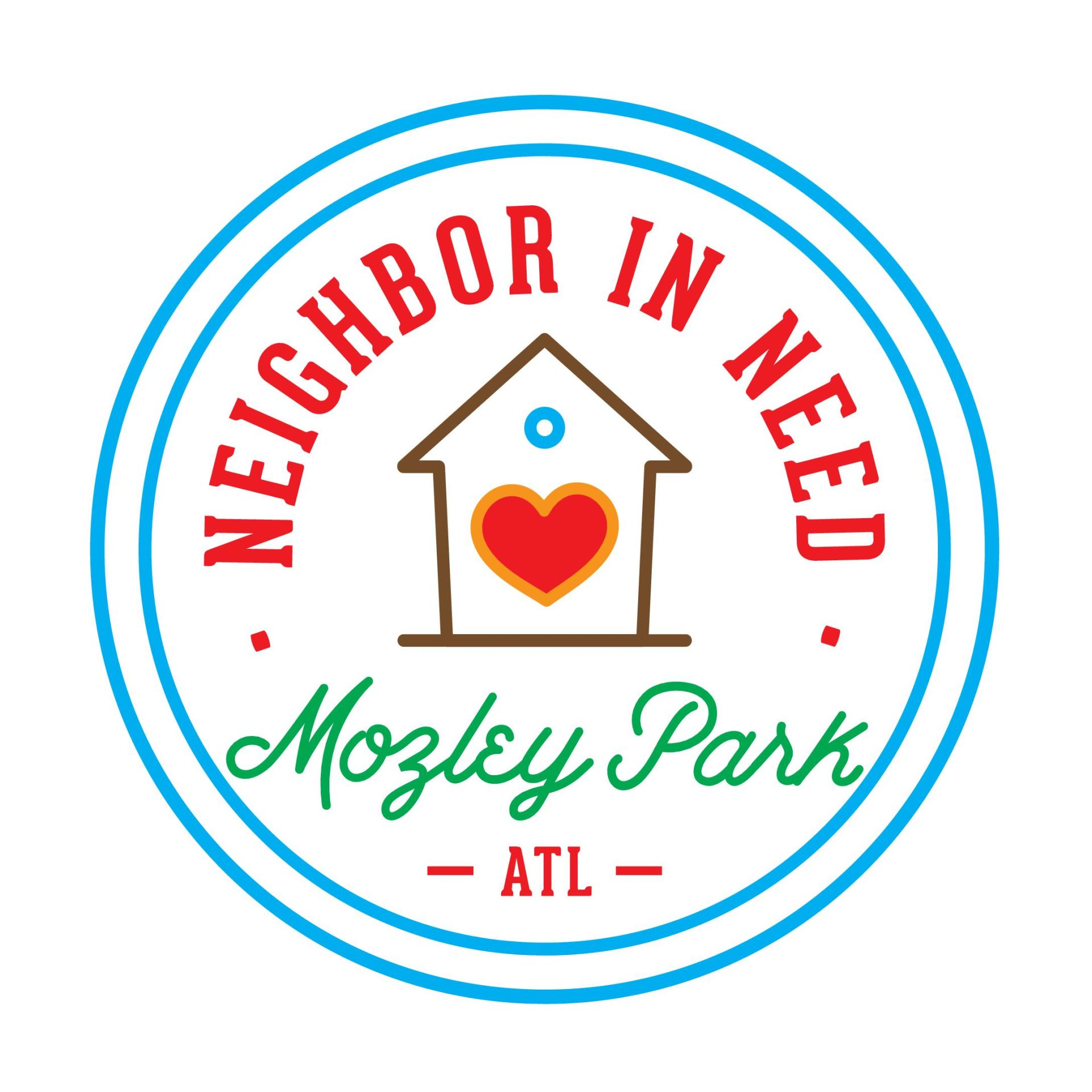 Neighbor In Need/Mozley Park