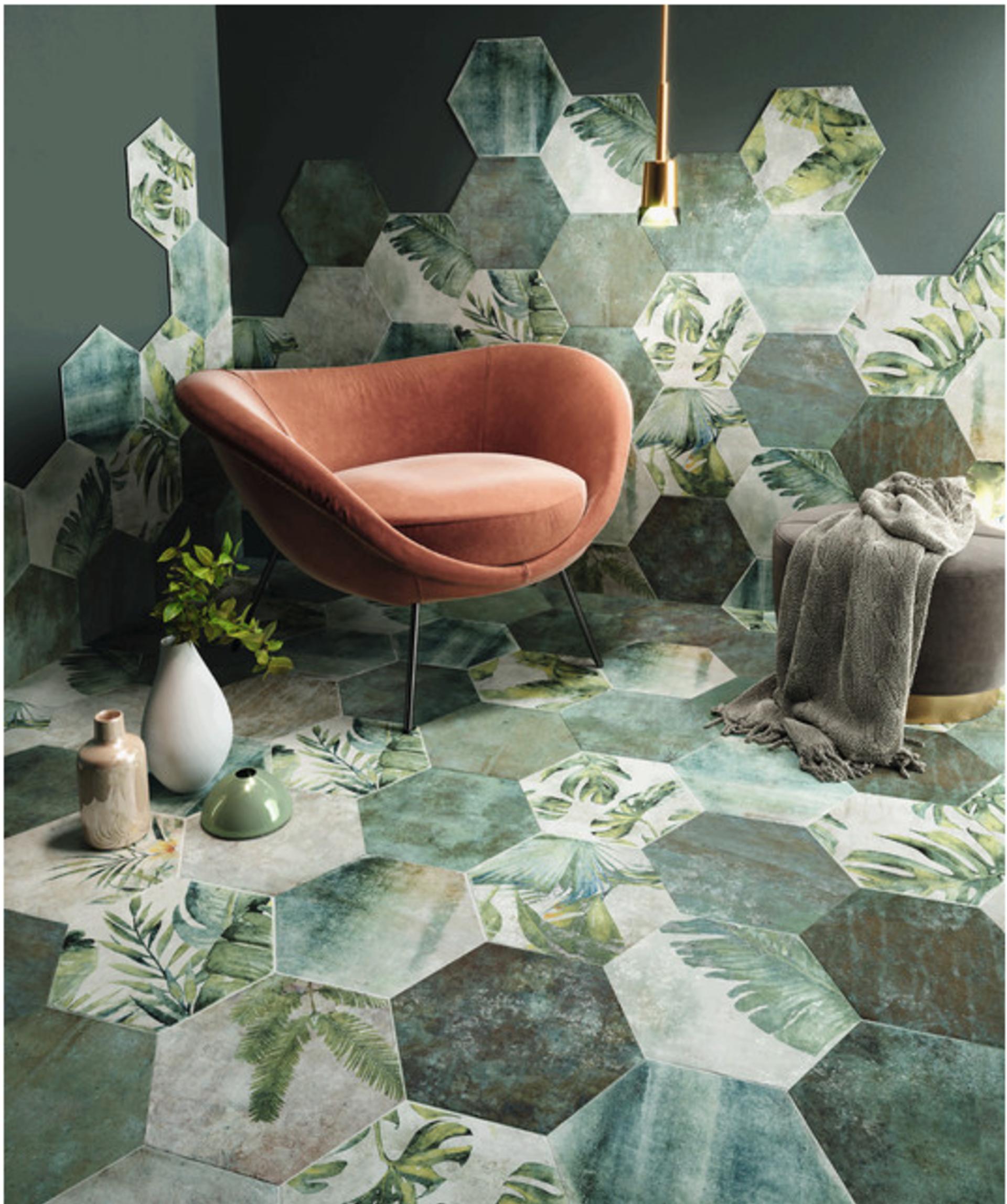 Top Trends From This Falls European Interior Design Fairs