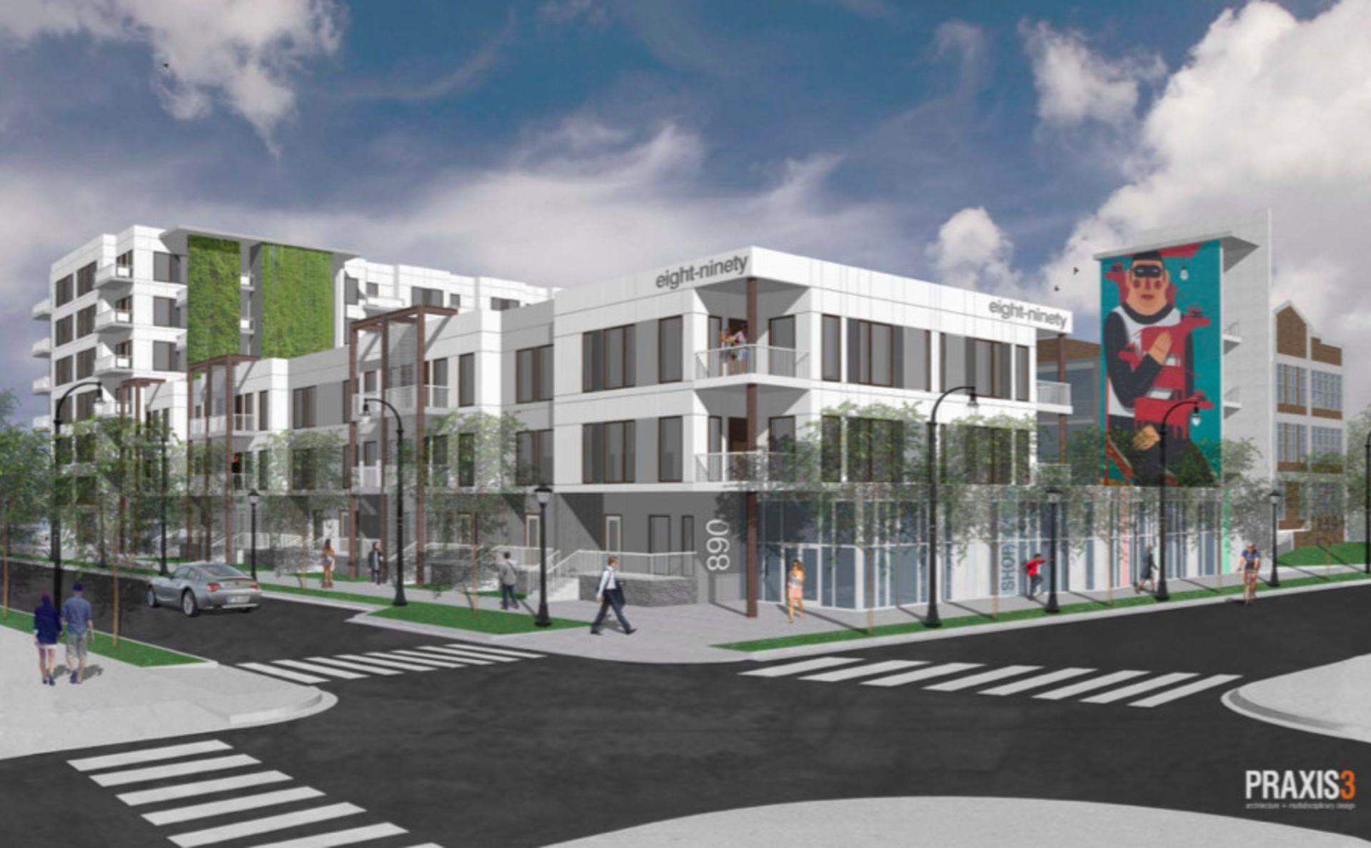 Beltline, Invest Atlanta Approve Affordable Housing Grants