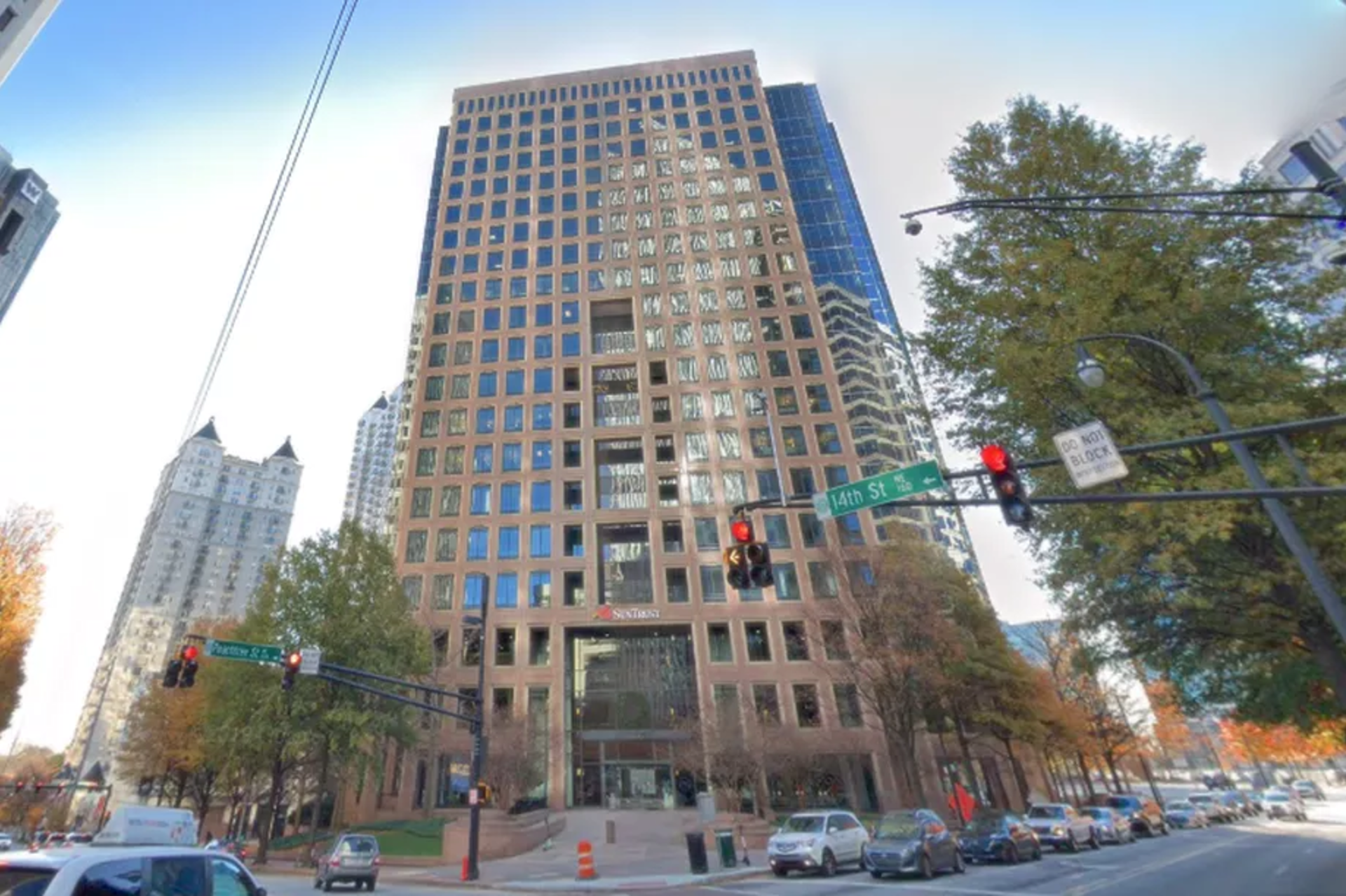 Is Campanile's long-planned expansion moving forward at key Midtown intersection?
