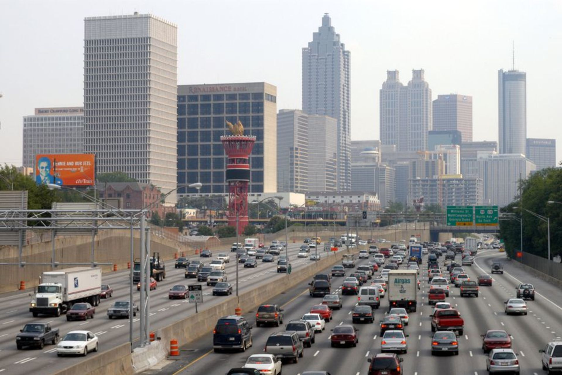 Study: Millennials view Atlanta as No. 2 city in the country for 'best value'