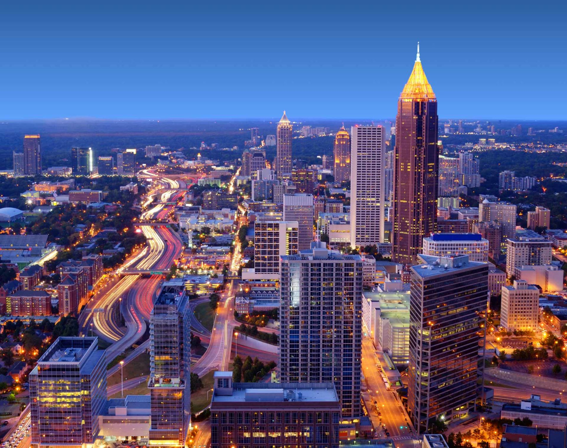 10 Great Things About Living In Atlanta