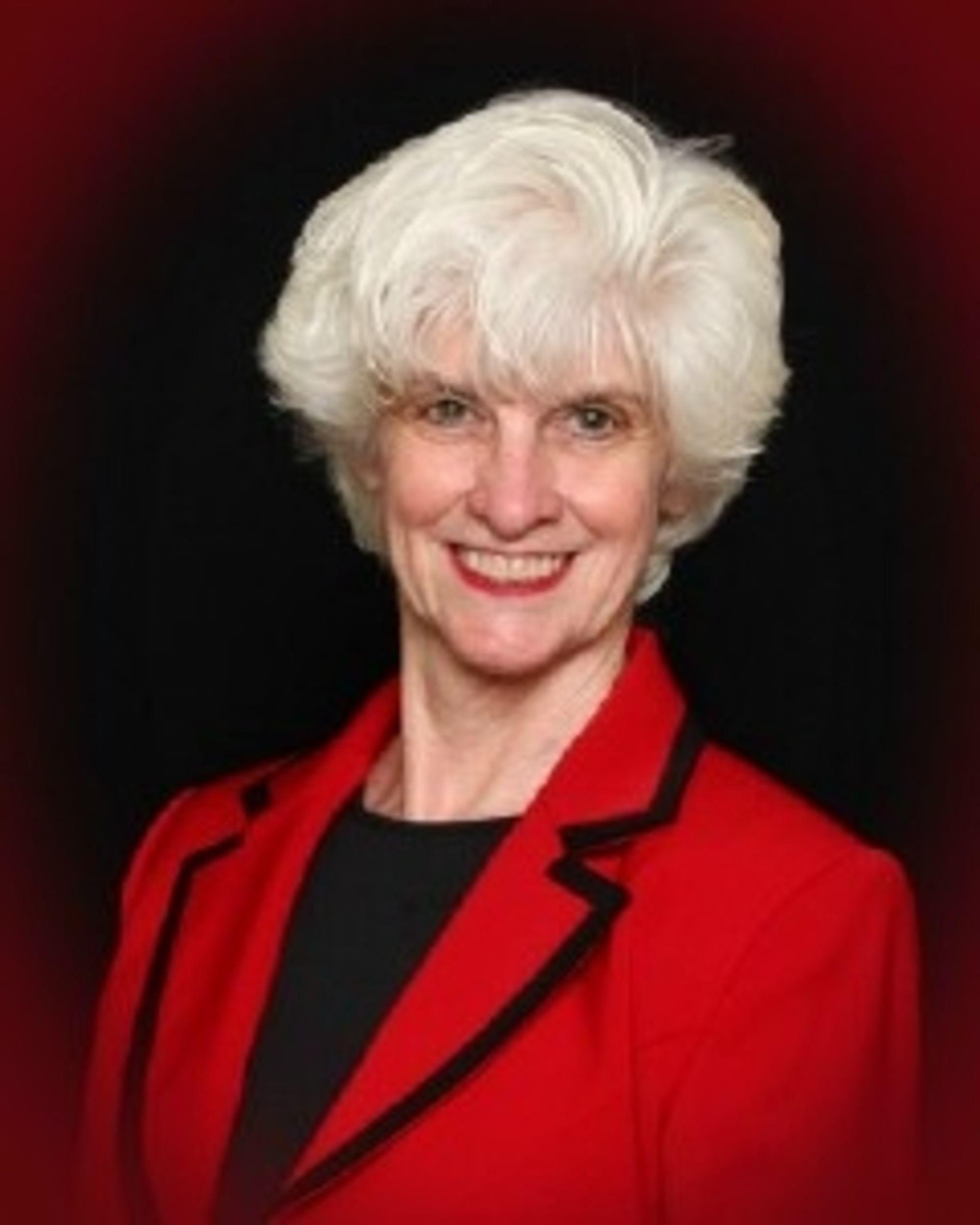Patsy Copeland