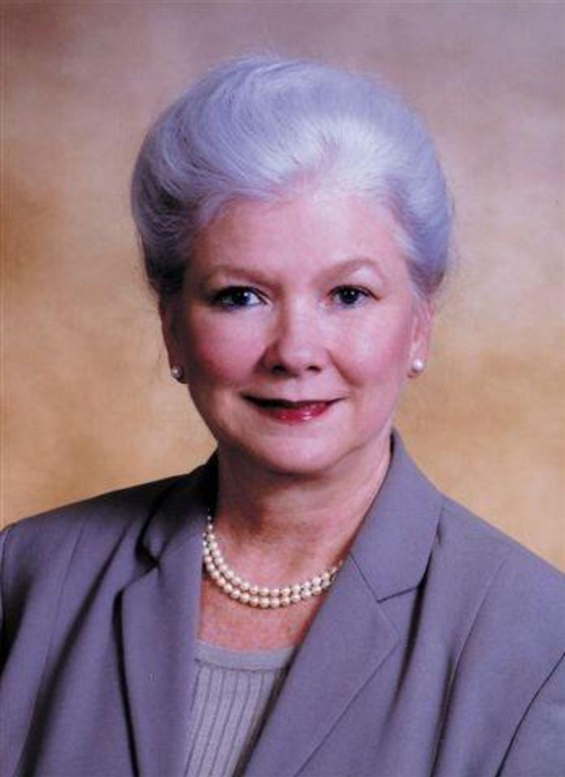 Jimmie Ann Campbell