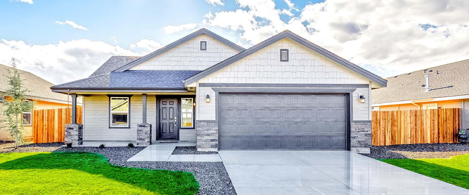 Medina County Newer Homes