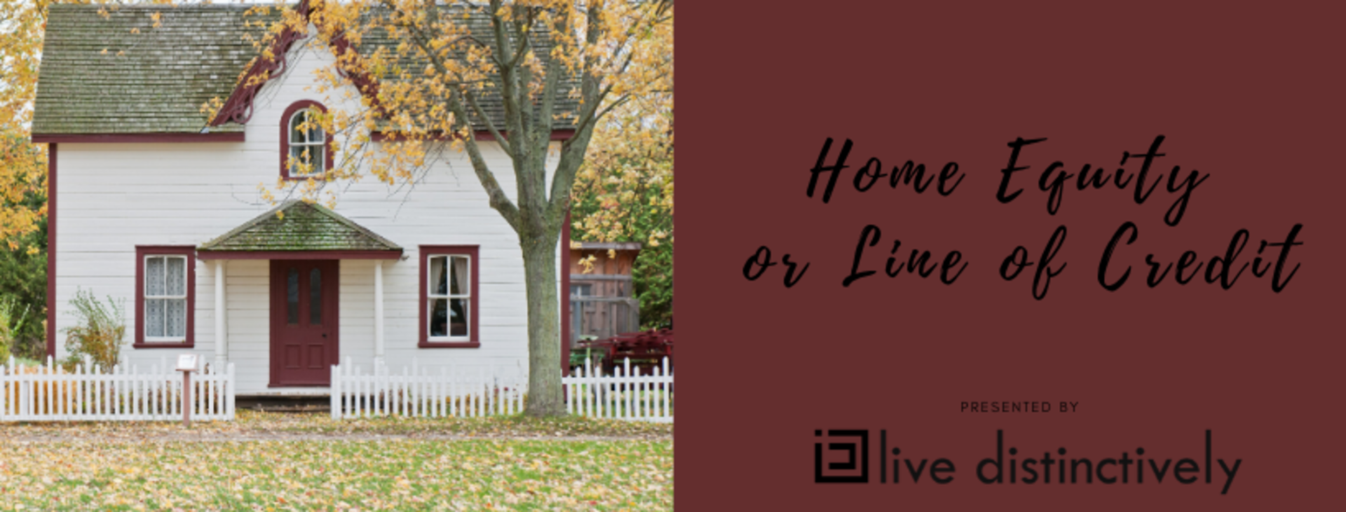 Home Equity Loan or Line of Credit: Which is Better for You?