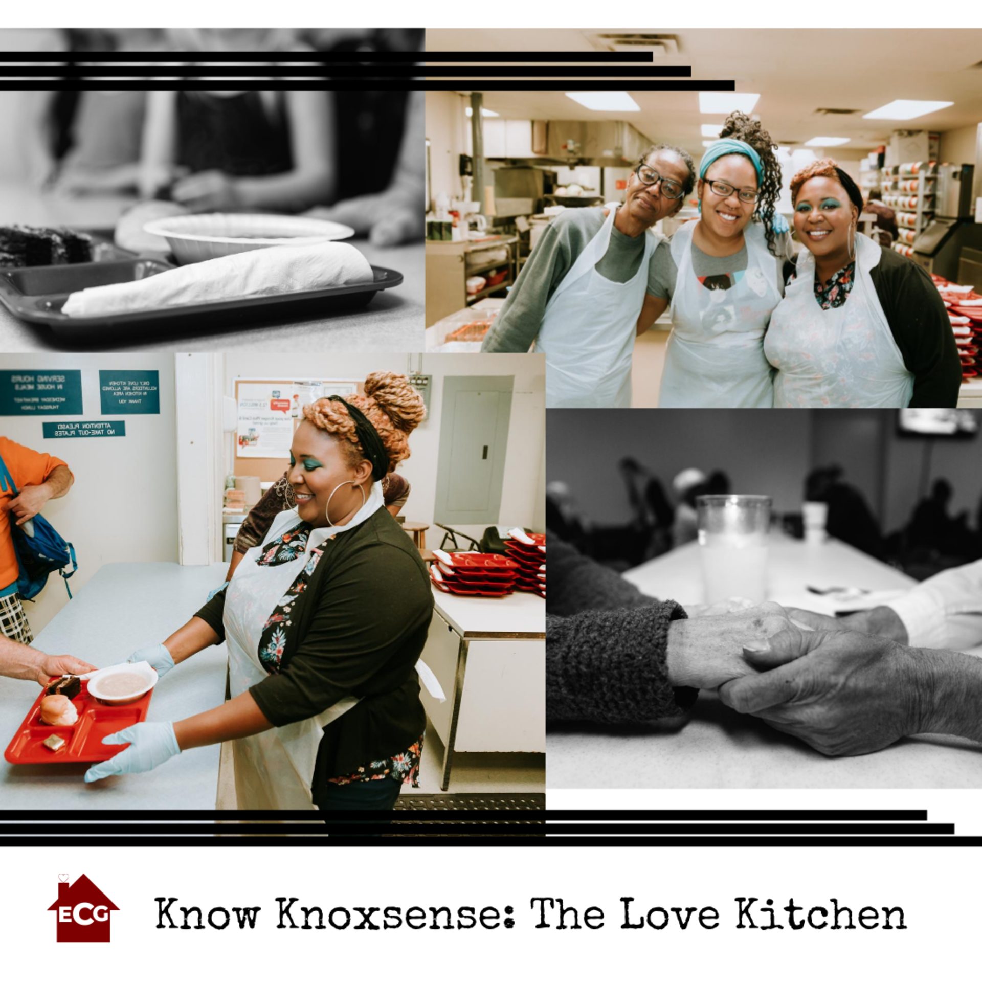 Know Knoxsense: The Love Kitchen Needs You!