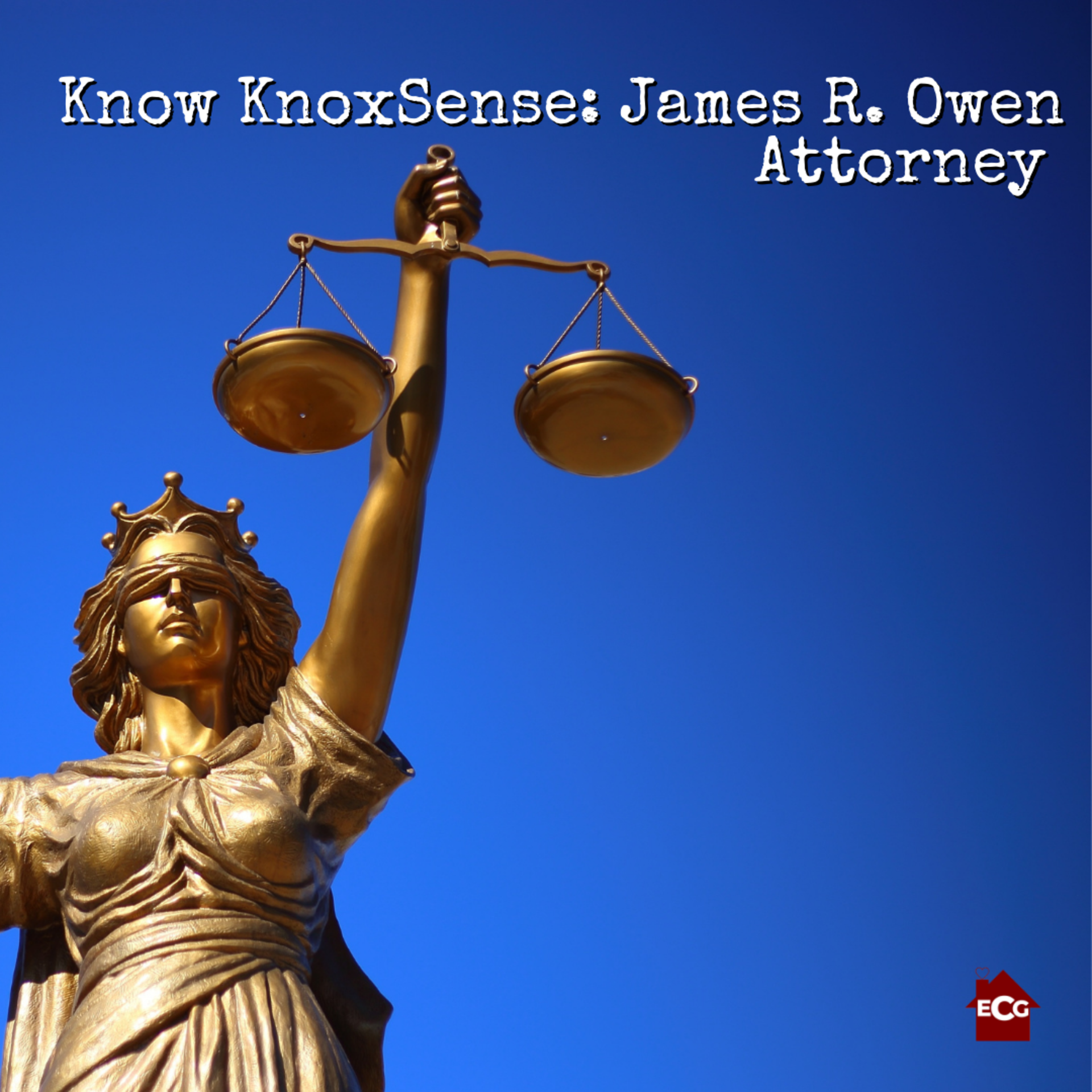Know Knoxsense: James R. Owen