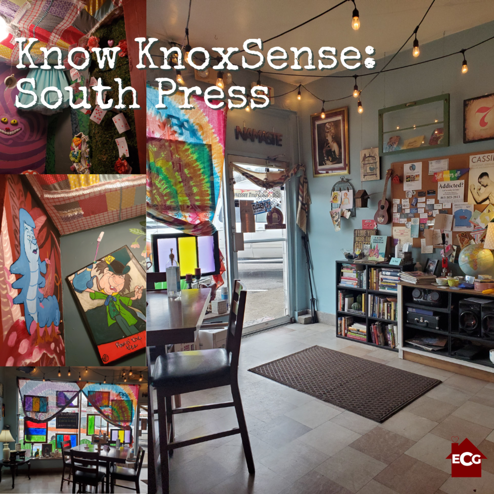 Know Knoxsense: South Press