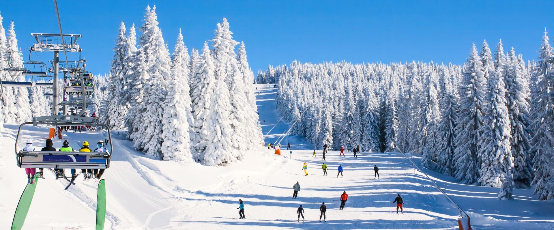 Welcome to Big Sky Resort 59716 Montana