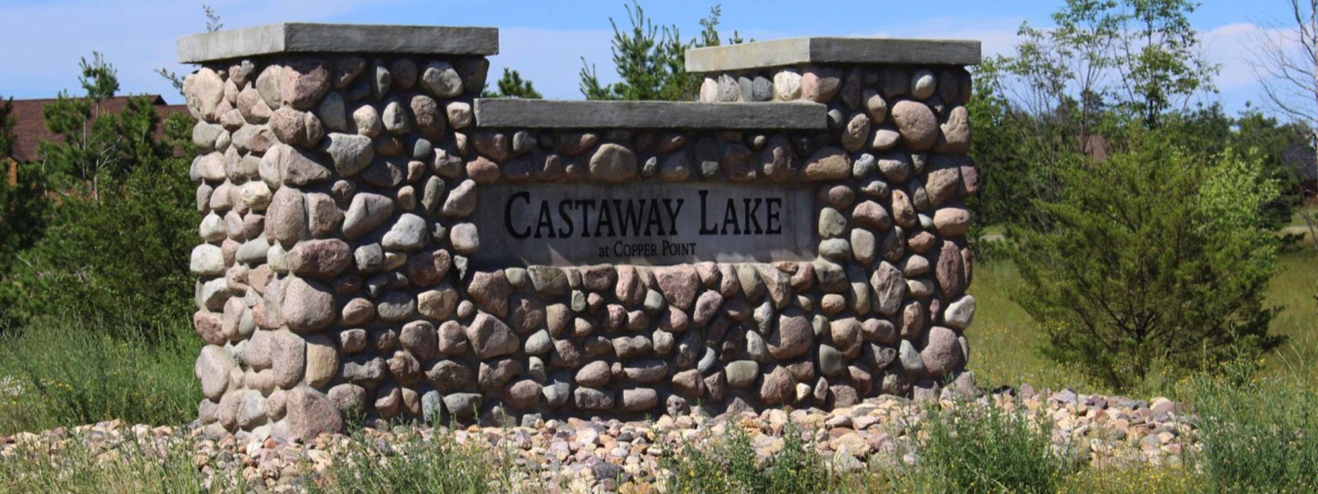 Castaway Lake