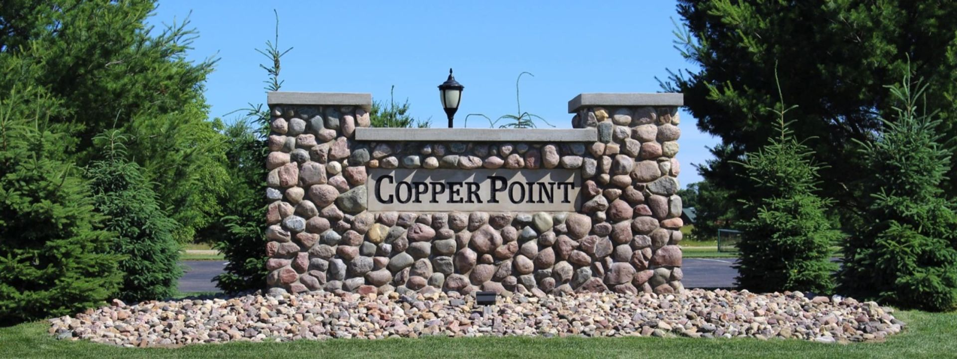 Copper Point