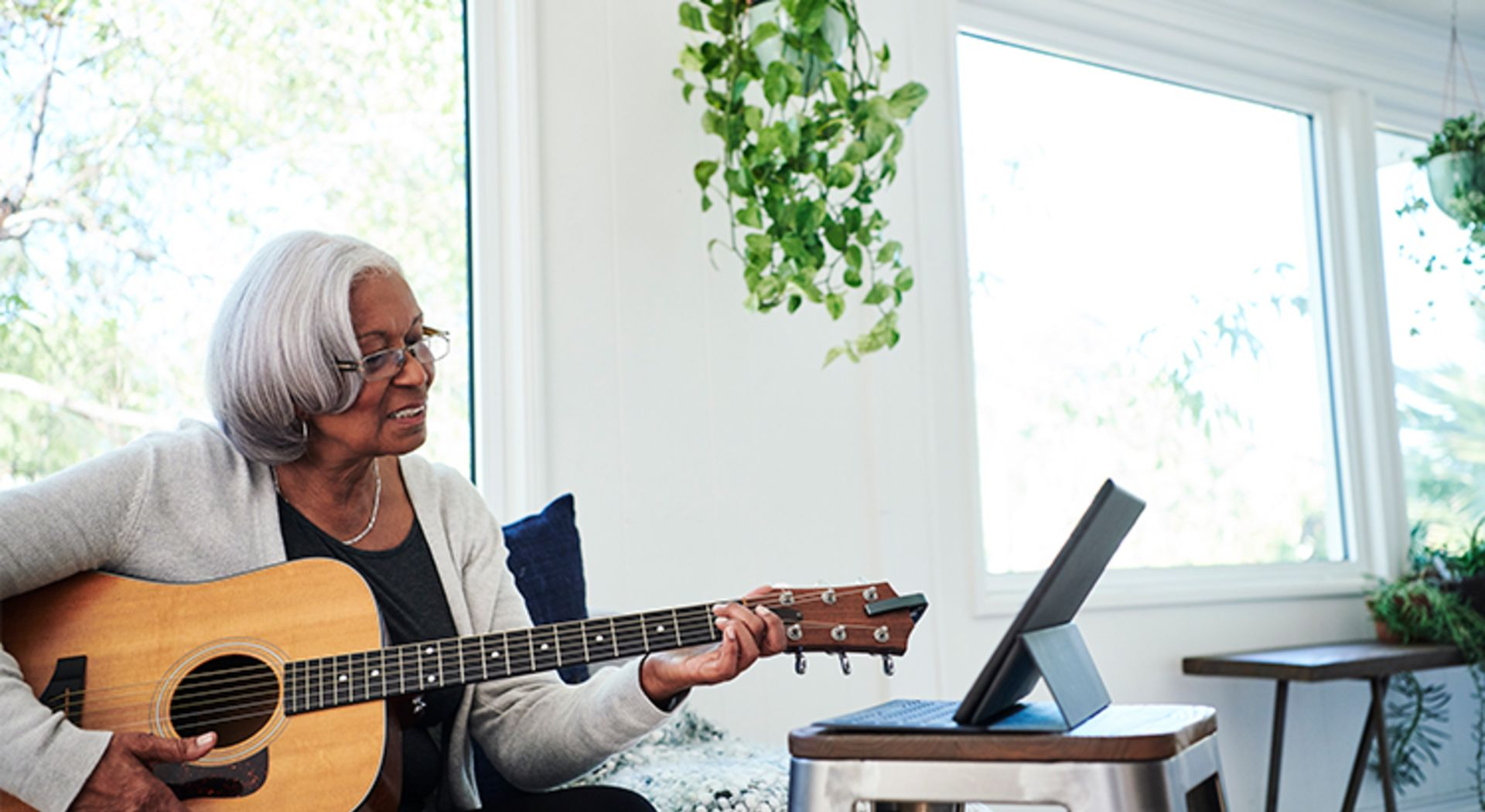 Seniors Are on the Move in the Real Estate Market