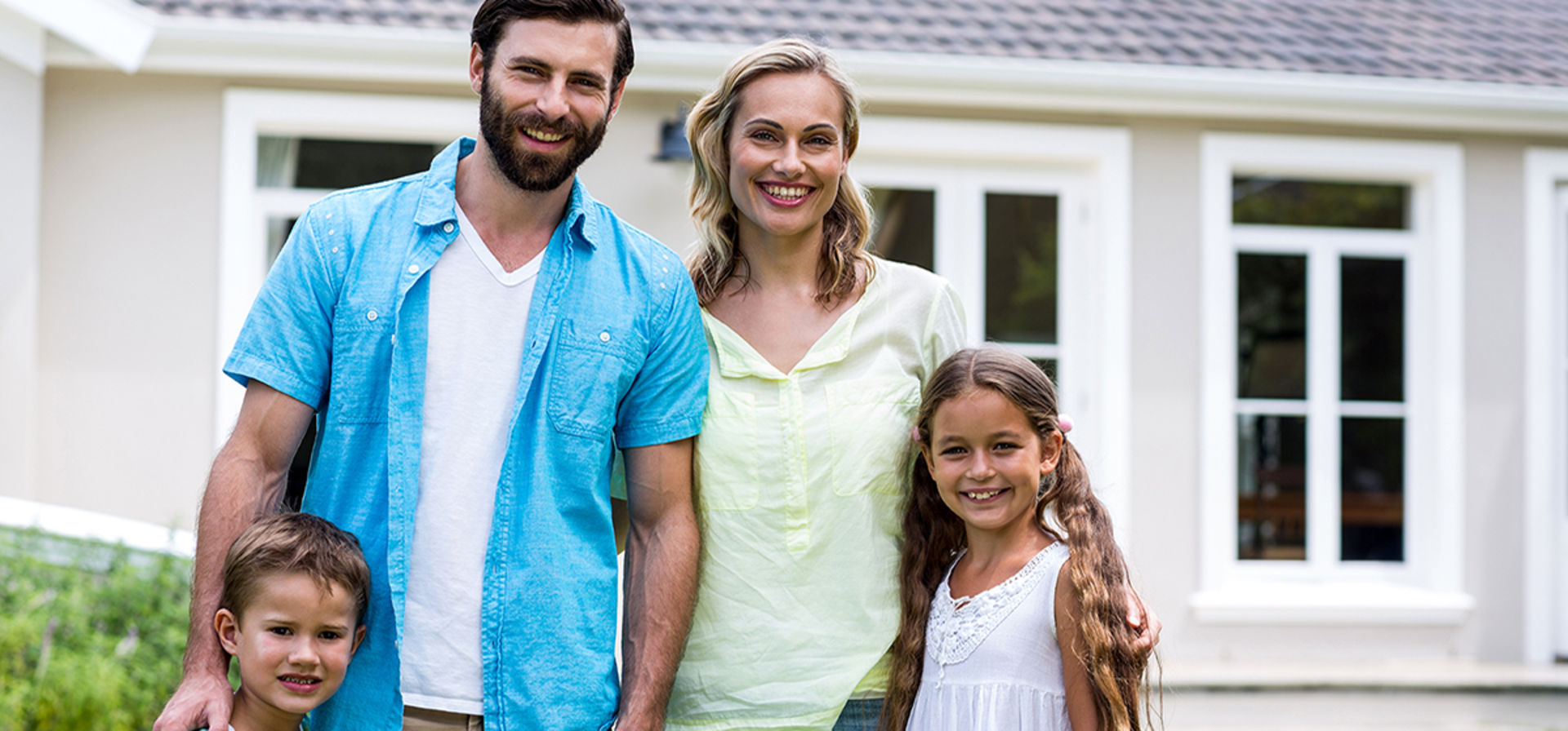 Homeowners Are Happy! Renters? Not So Much.