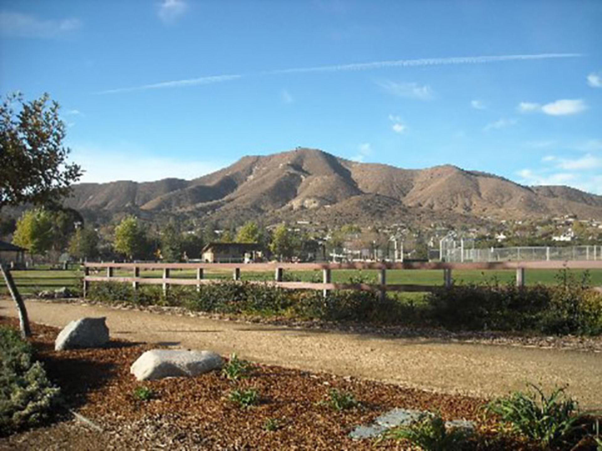 Acton, CA