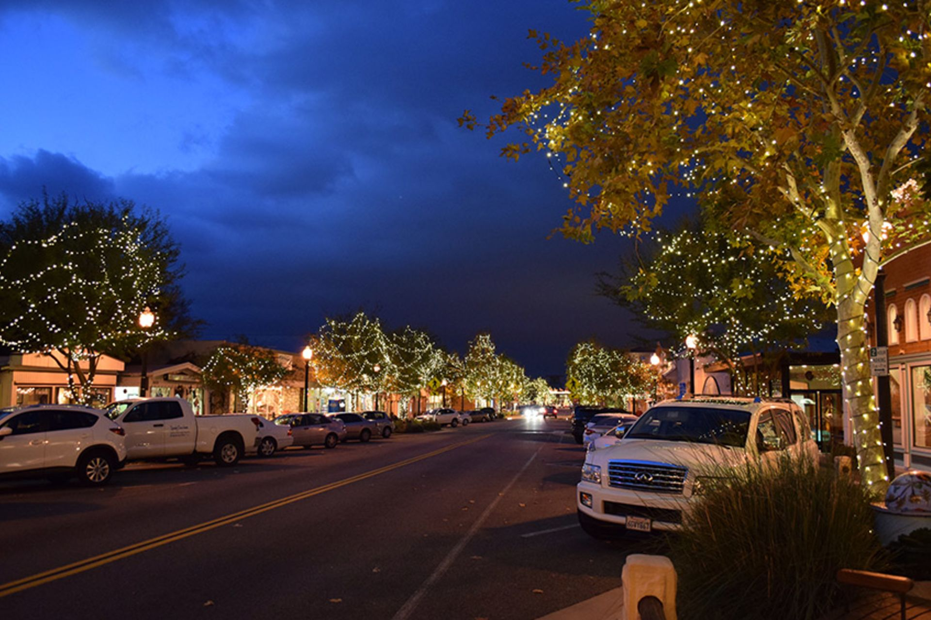 Newhall, CA
