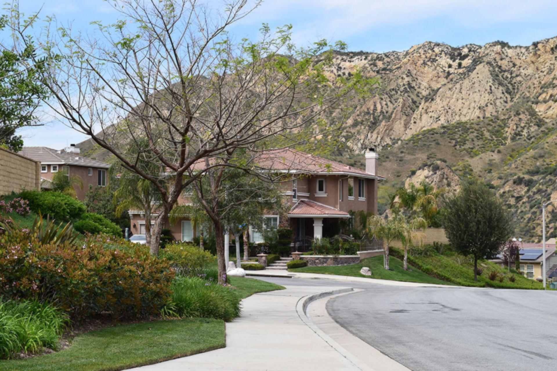 Stevenson Ranch, CA