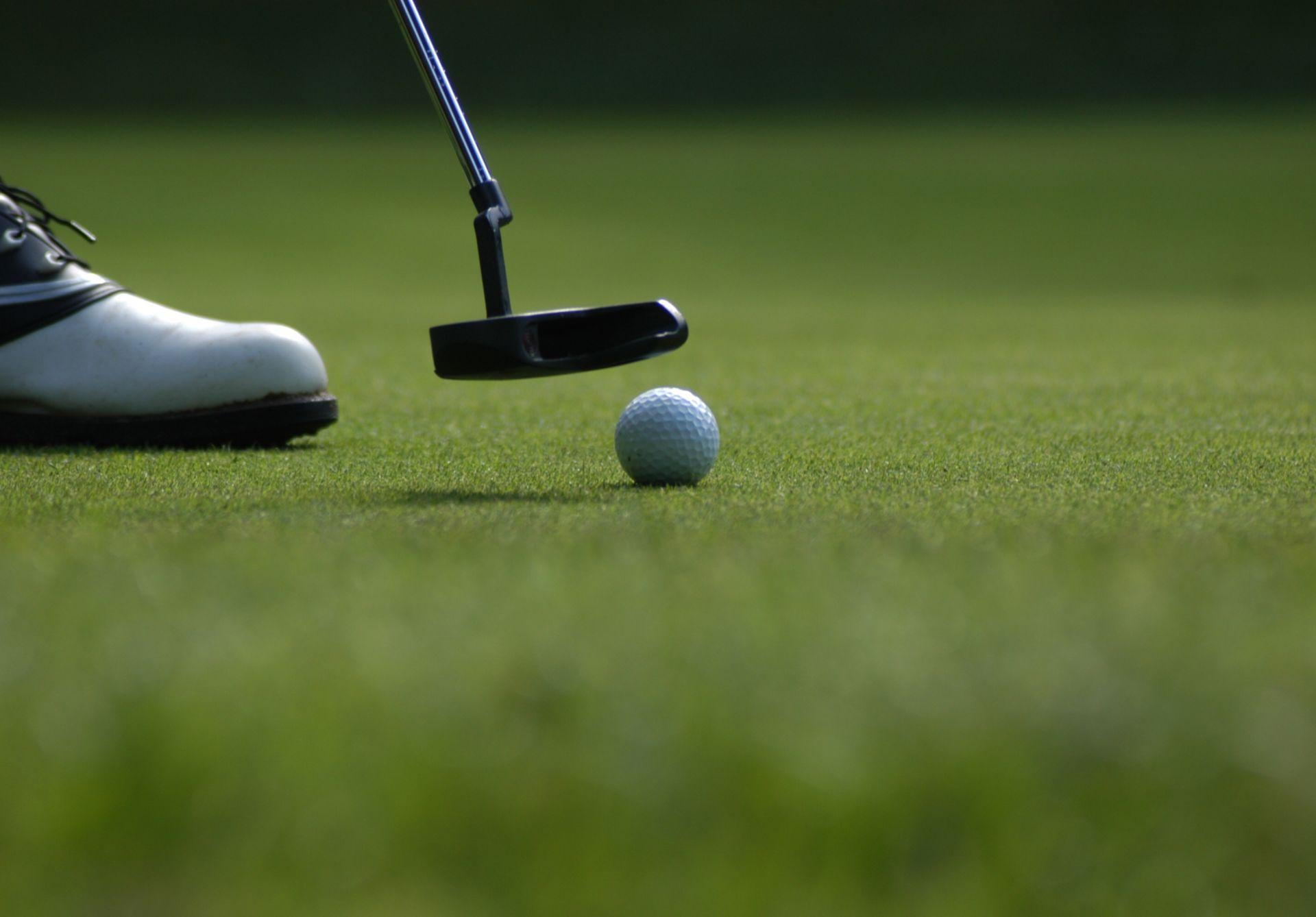 Properties Near Golfing