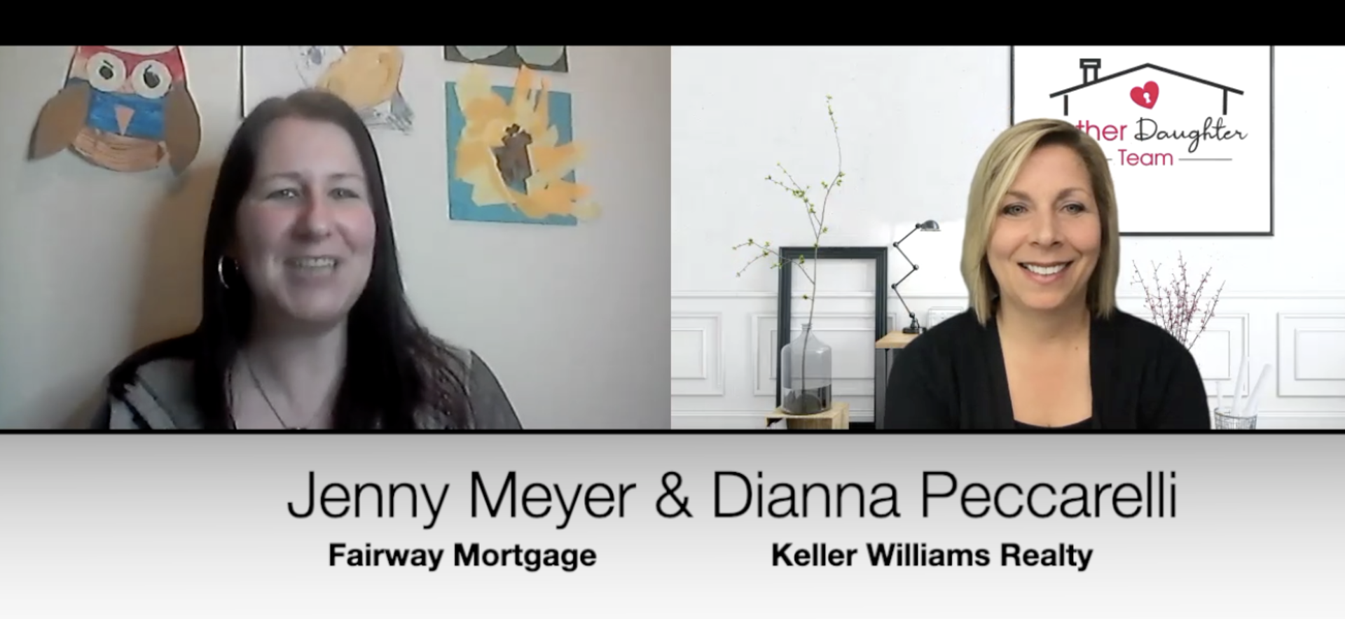 Home Buyer & Seller Webinar