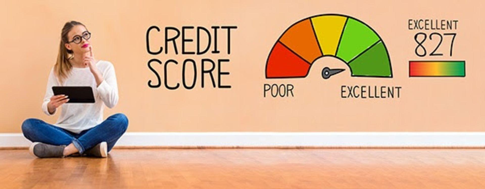 Credit Scores Demystified