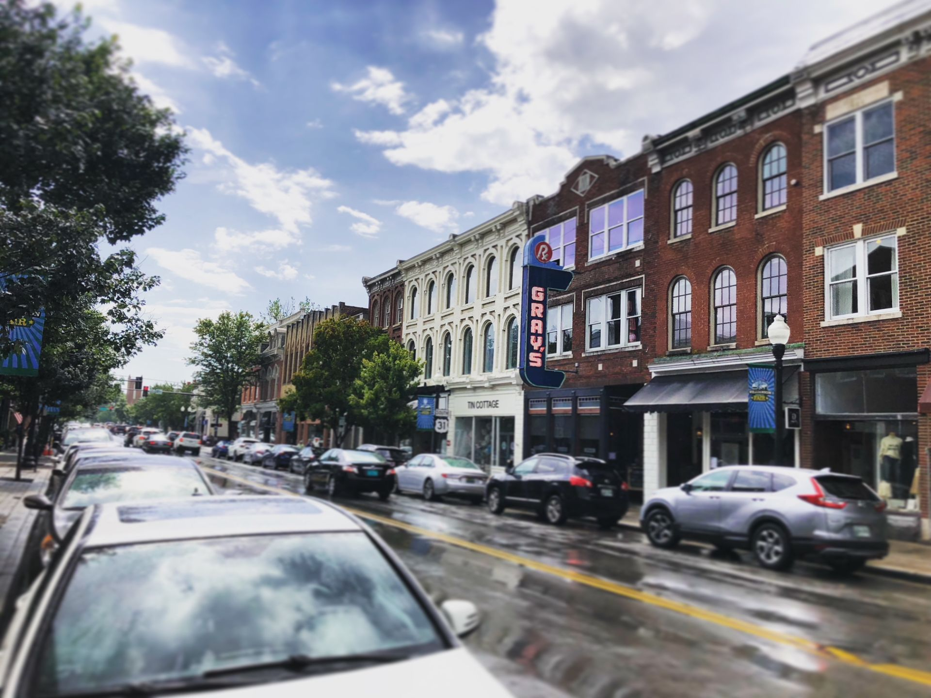 Top 10 Reasons To Move To Franklin Tennessee
