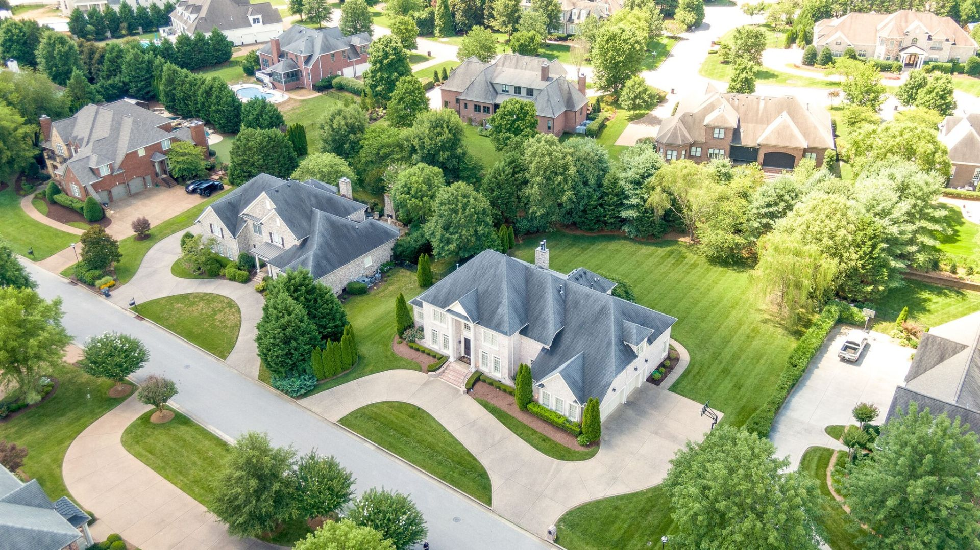 Top 5 Reasons to Move to Brentwood