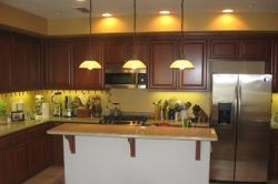 Resort Style Condo at Marina Gated Community