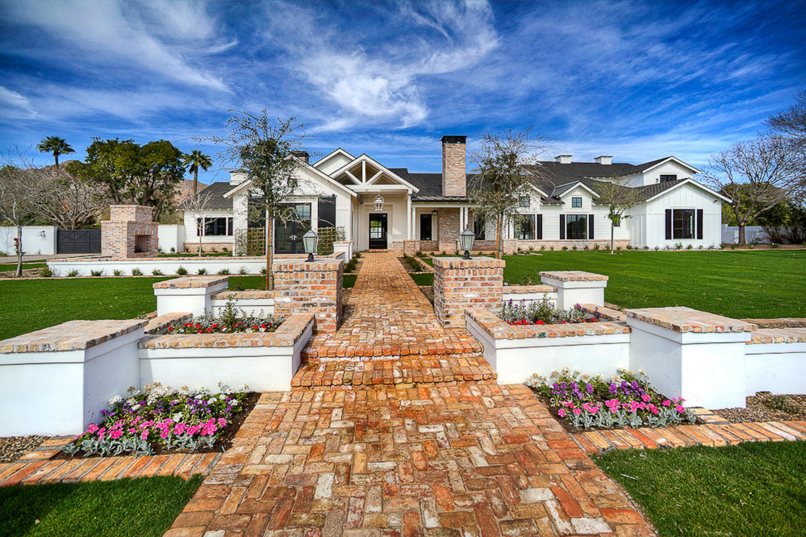 Or a luxury home in Arcadia, Dan can help you find the perfect property!