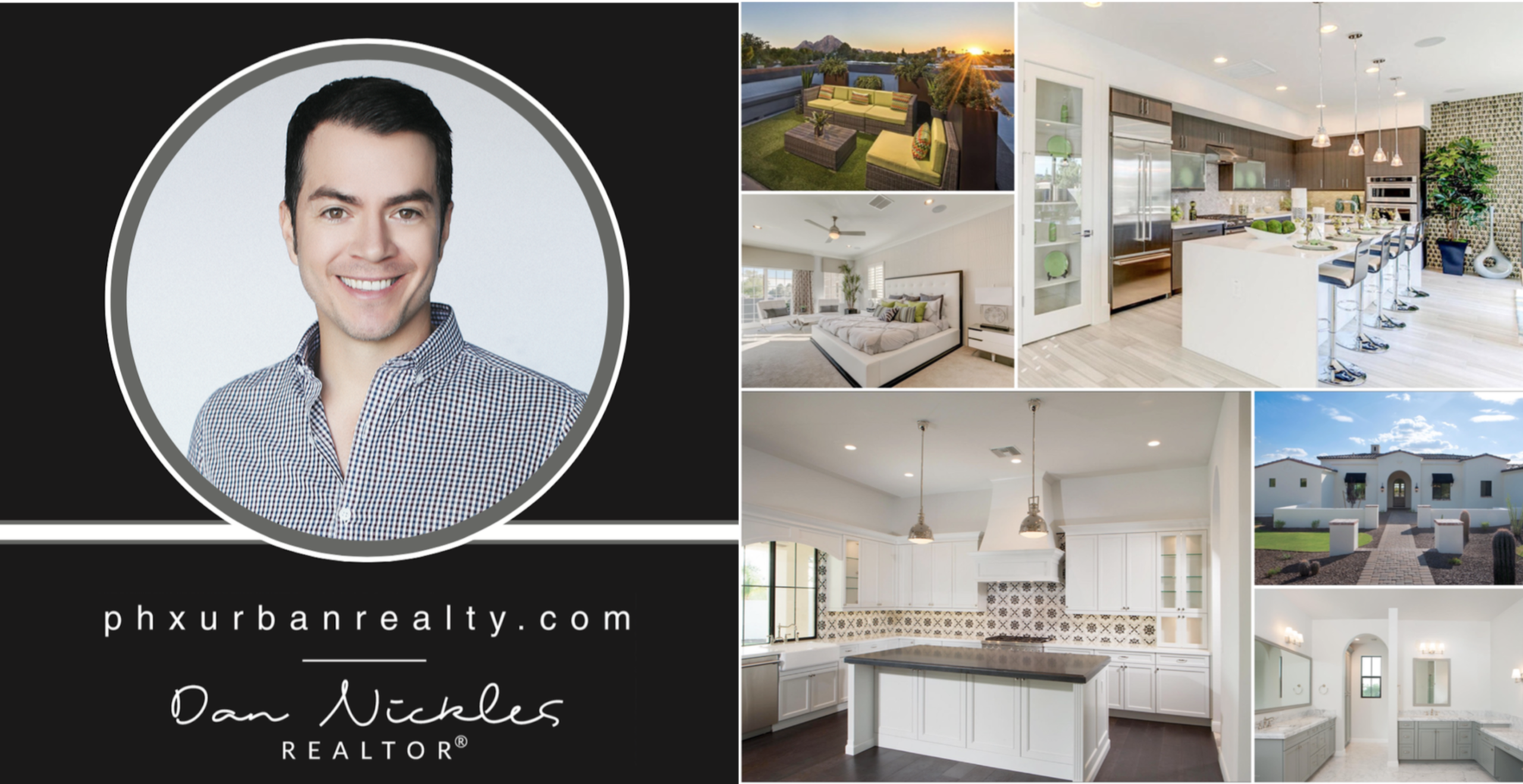 A Valley Native with 18+ years experience & over $130 Million Sold, Dan is your Local Expert!