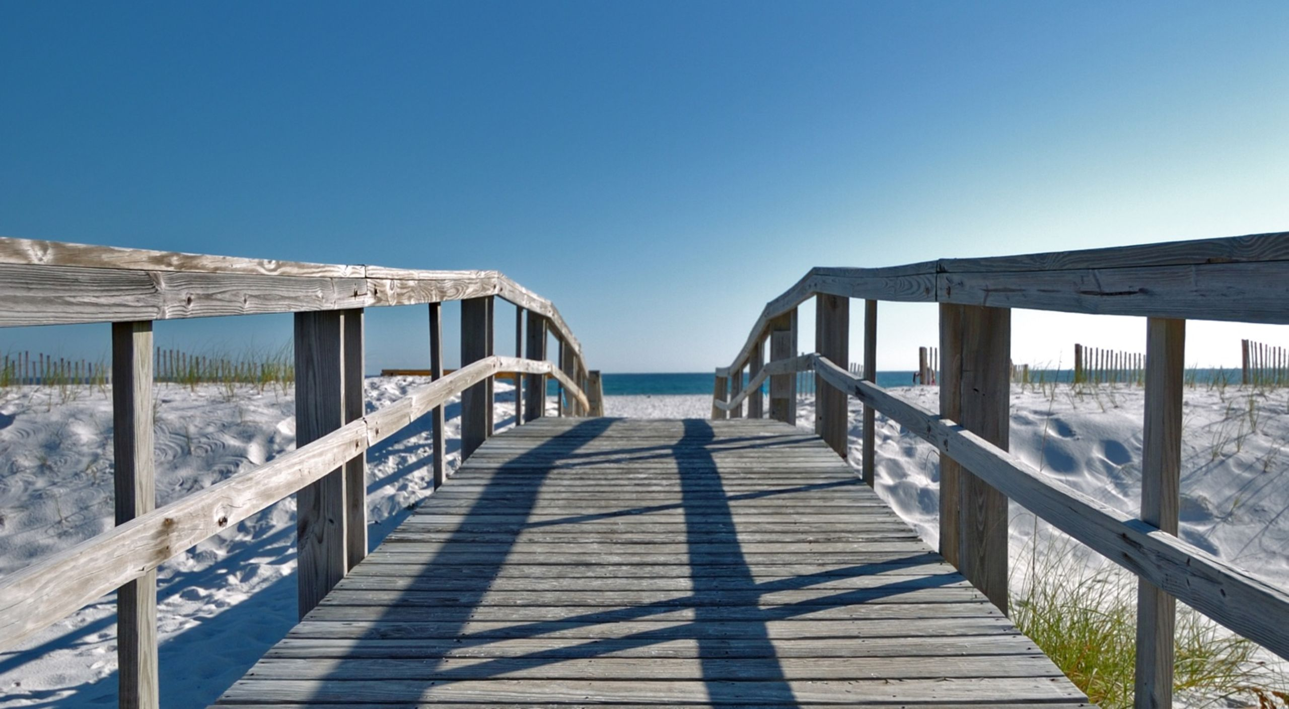 Your Pathway to the Emerald Coast