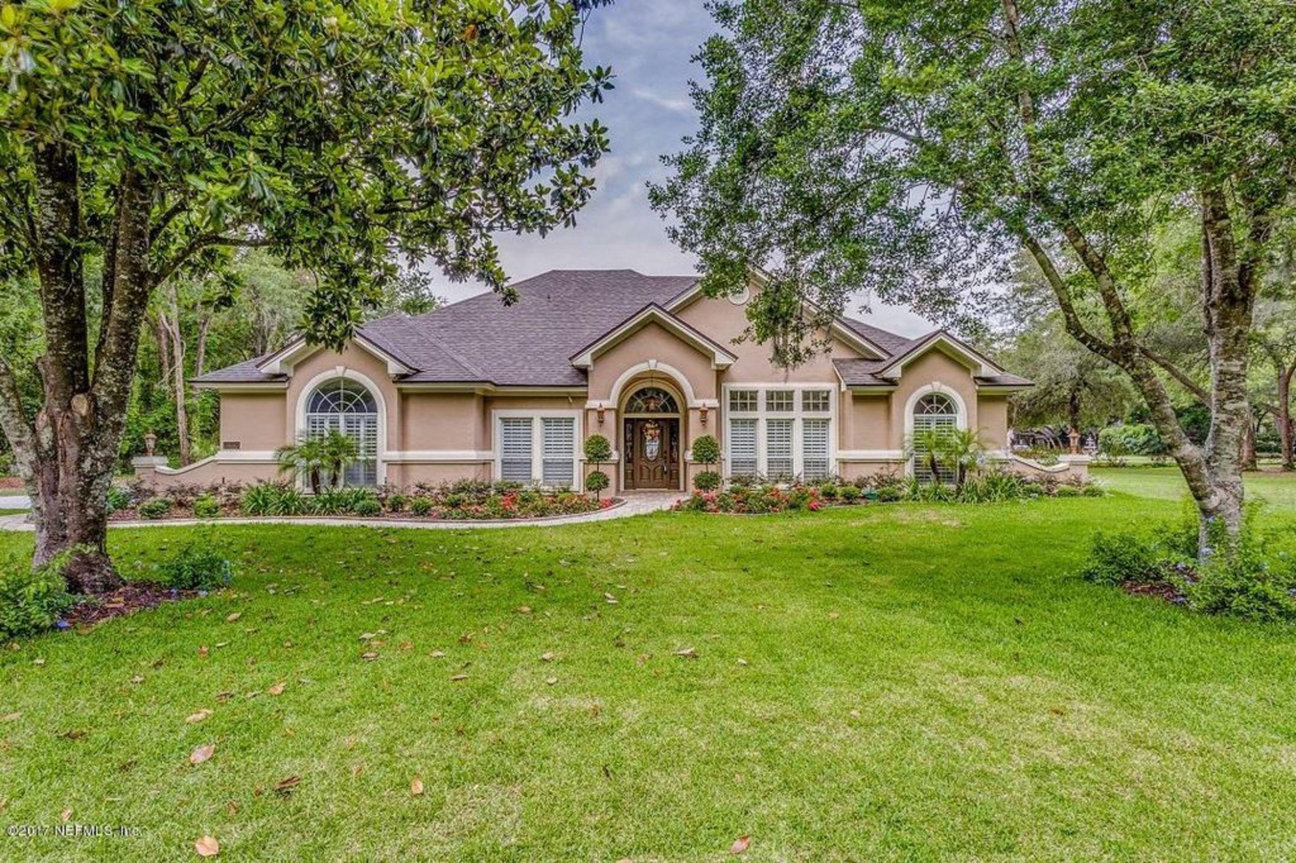 3630 Shinnecock Lane Green Cove Springs, FL 32043