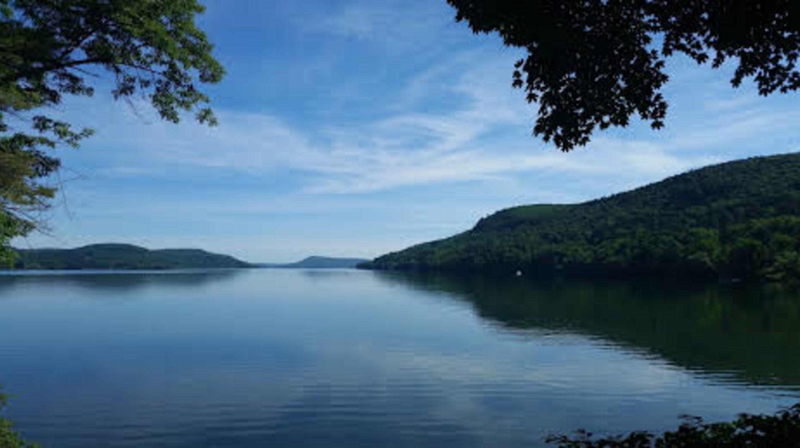 Glimmerglass Lake