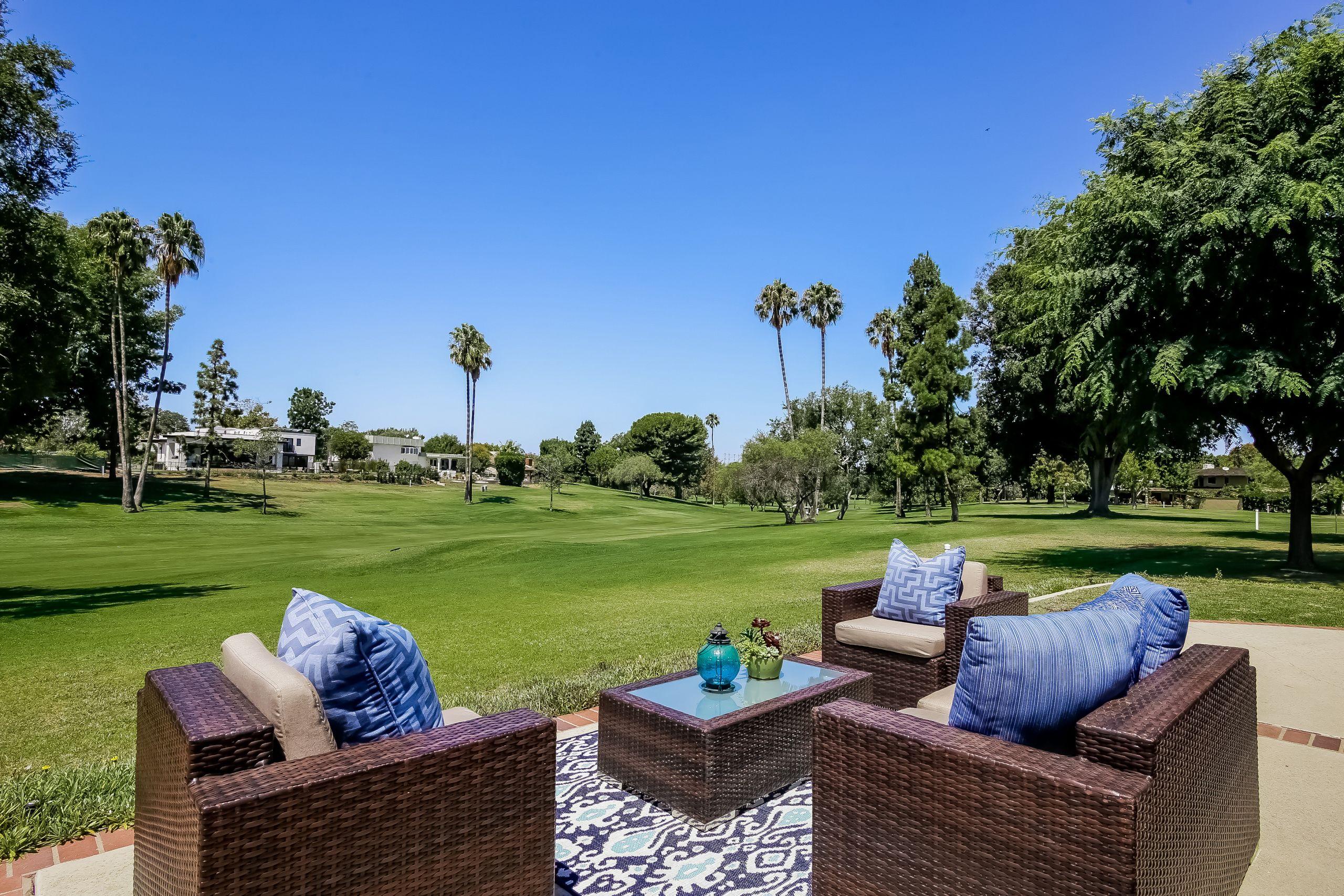 Exclusive Mesa Verde Golf Course Home