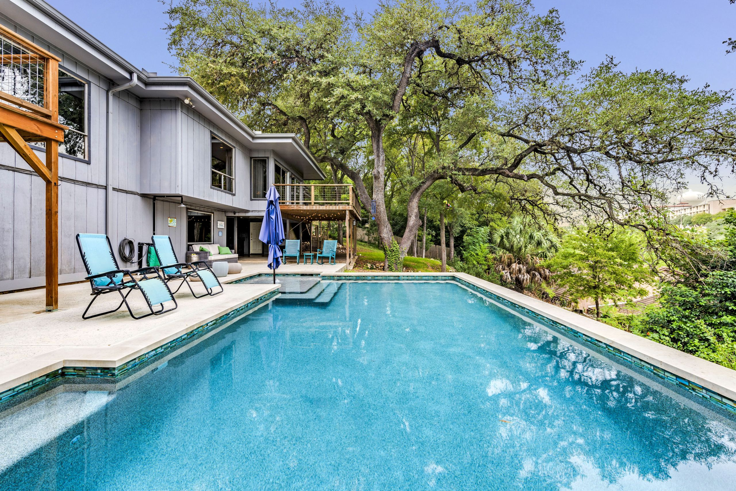 Looking For A Home With A Pool?